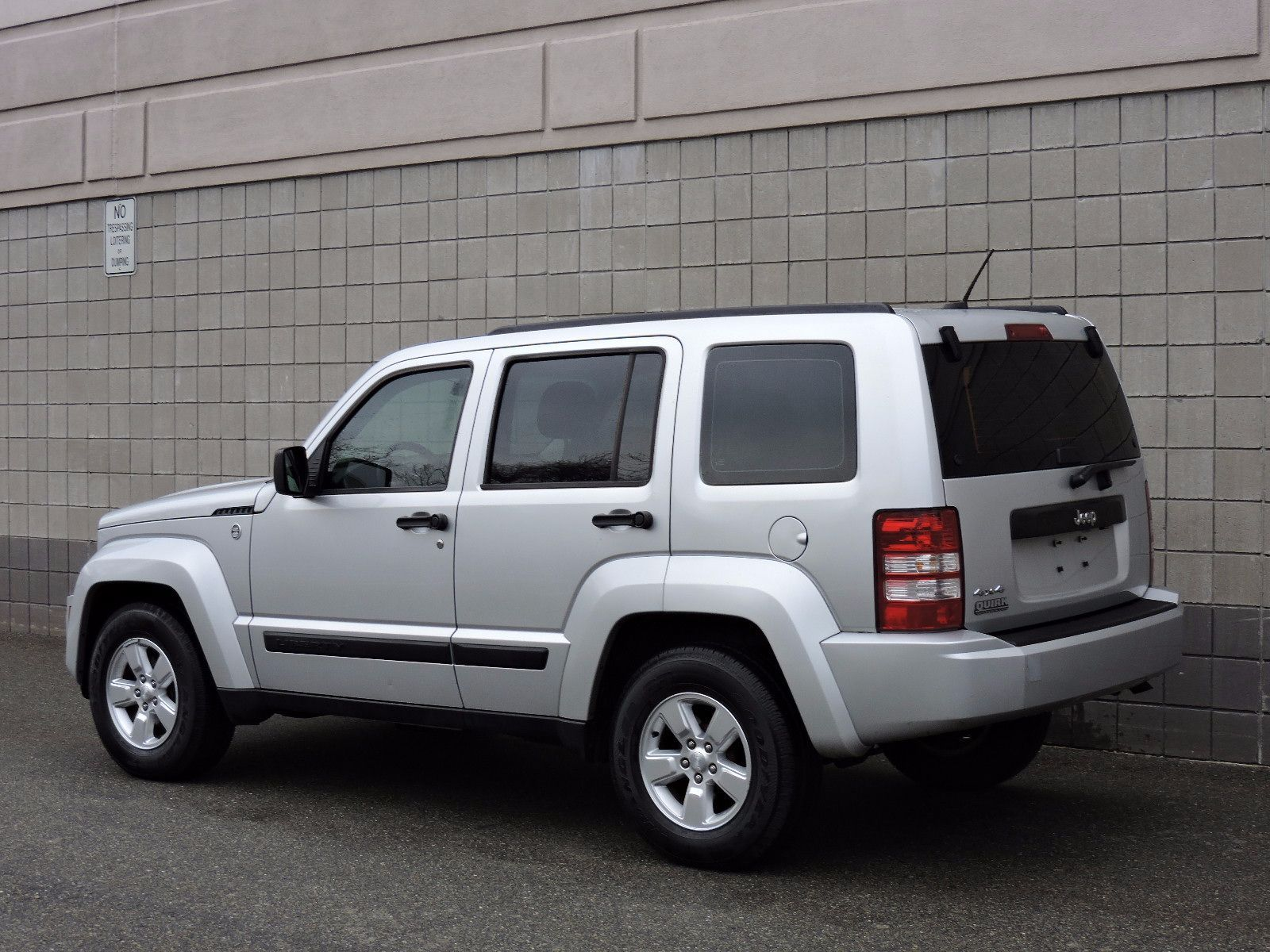 used 2010 jeep liberty sport at saugus auto mall