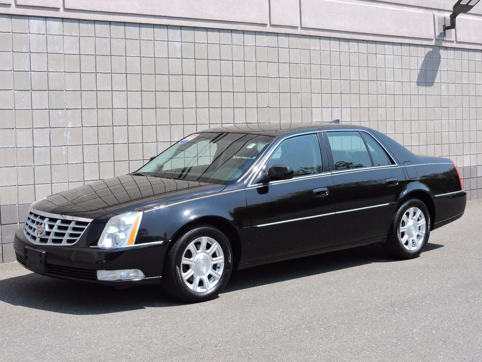 sale cadillac in dts grapevine luxury used tx sedan for