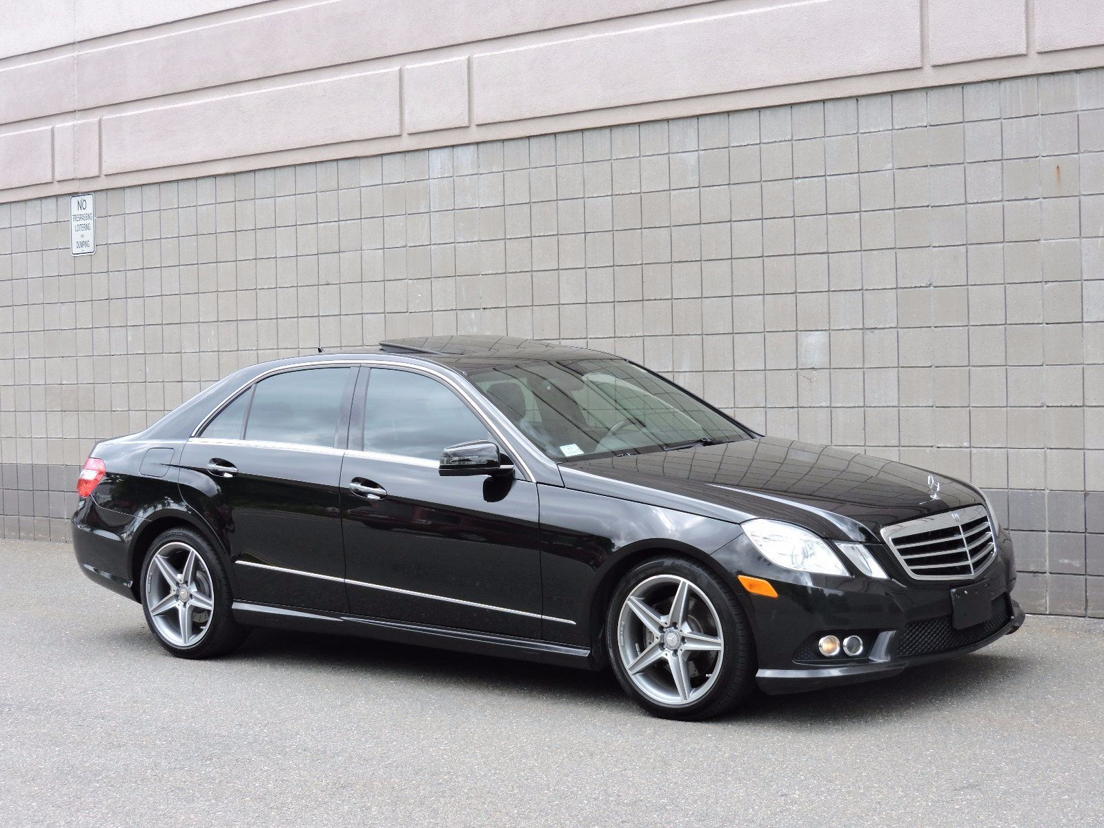 used 2010 mercedes benz e class e350 sport at saugus auto mall. Black Bedroom Furniture Sets. Home Design Ideas