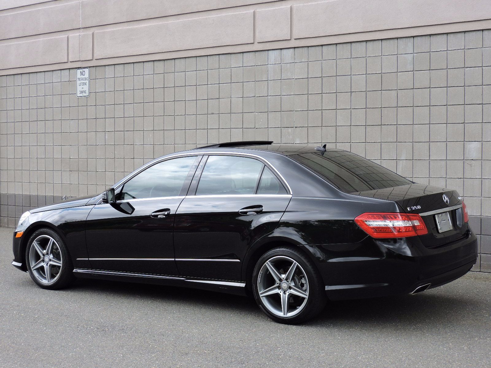Used 2010 mercedes benz e class e350 sport at saugus auto mall for Mercedes benz average price