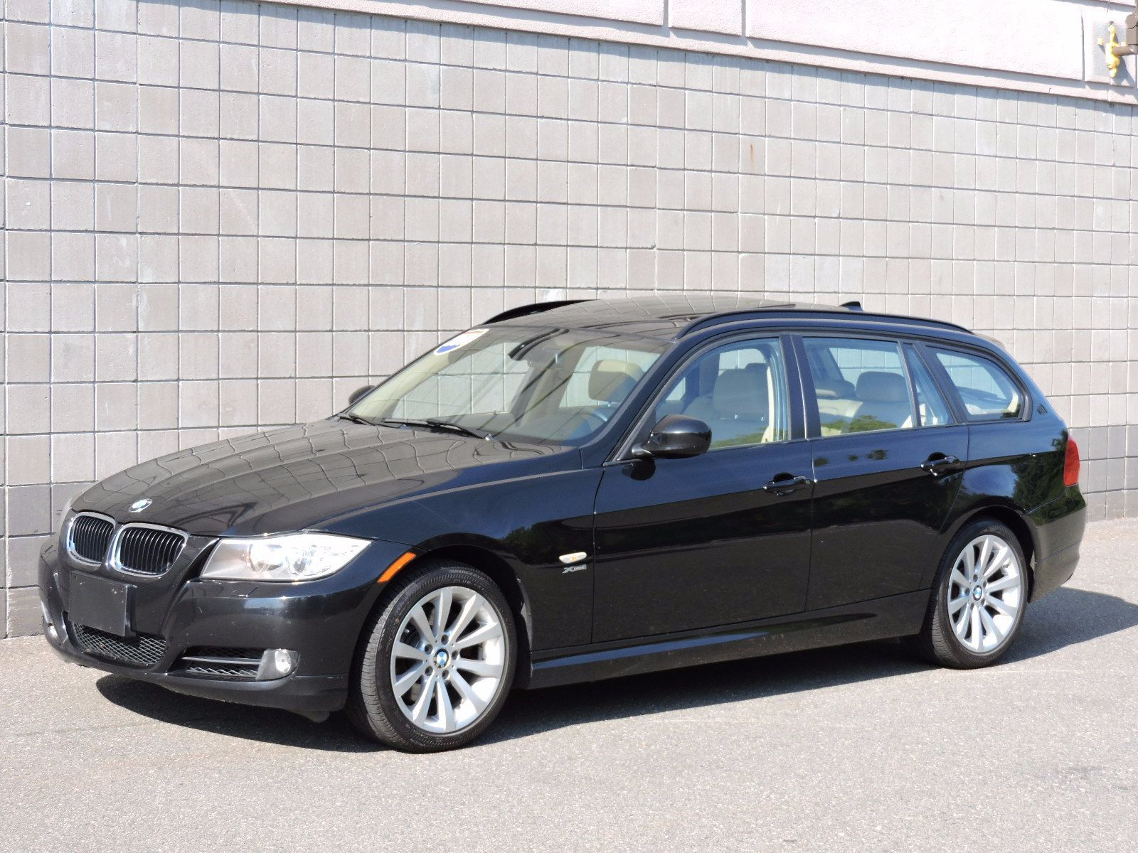 used 2011 bmw 328i xdrive ex l at saugus auto mall. Black Bedroom Furniture Sets. Home Design Ideas