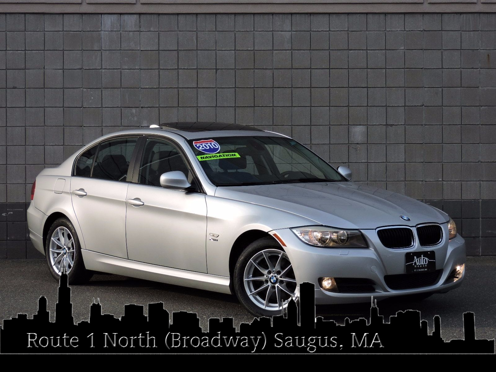 Used BMW I XDrive At Saugus Auto Mall - Bmw 328si
