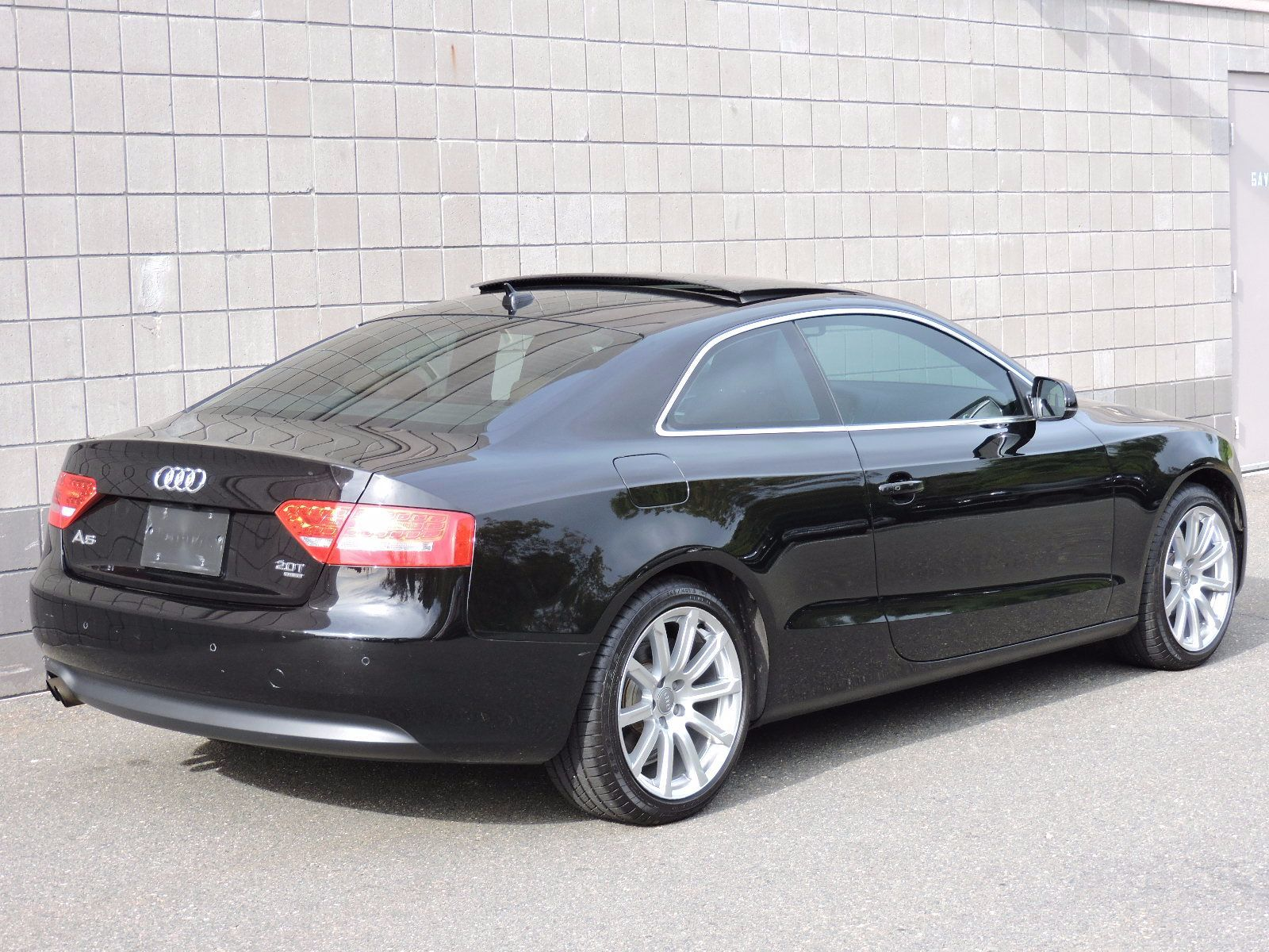 used 2011 audi a5 2 0t prestige at saugus auto mall. Black Bedroom Furniture Sets. Home Design Ideas