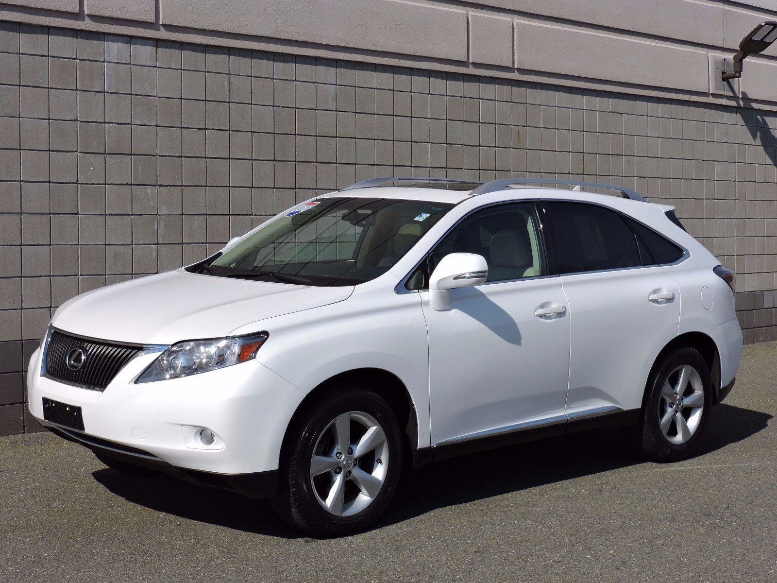 used 2010 lexus rx 350 sahara at saugus auto mall. Black Bedroom Furniture Sets. Home Design Ideas