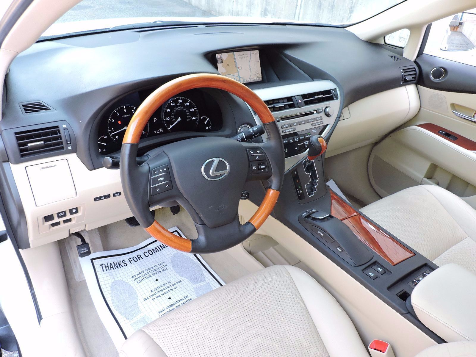 lexus runs used is detail great good your for suv family rx extra it extracleanrunsgreatitisgoodforyourfamilysuv clean
