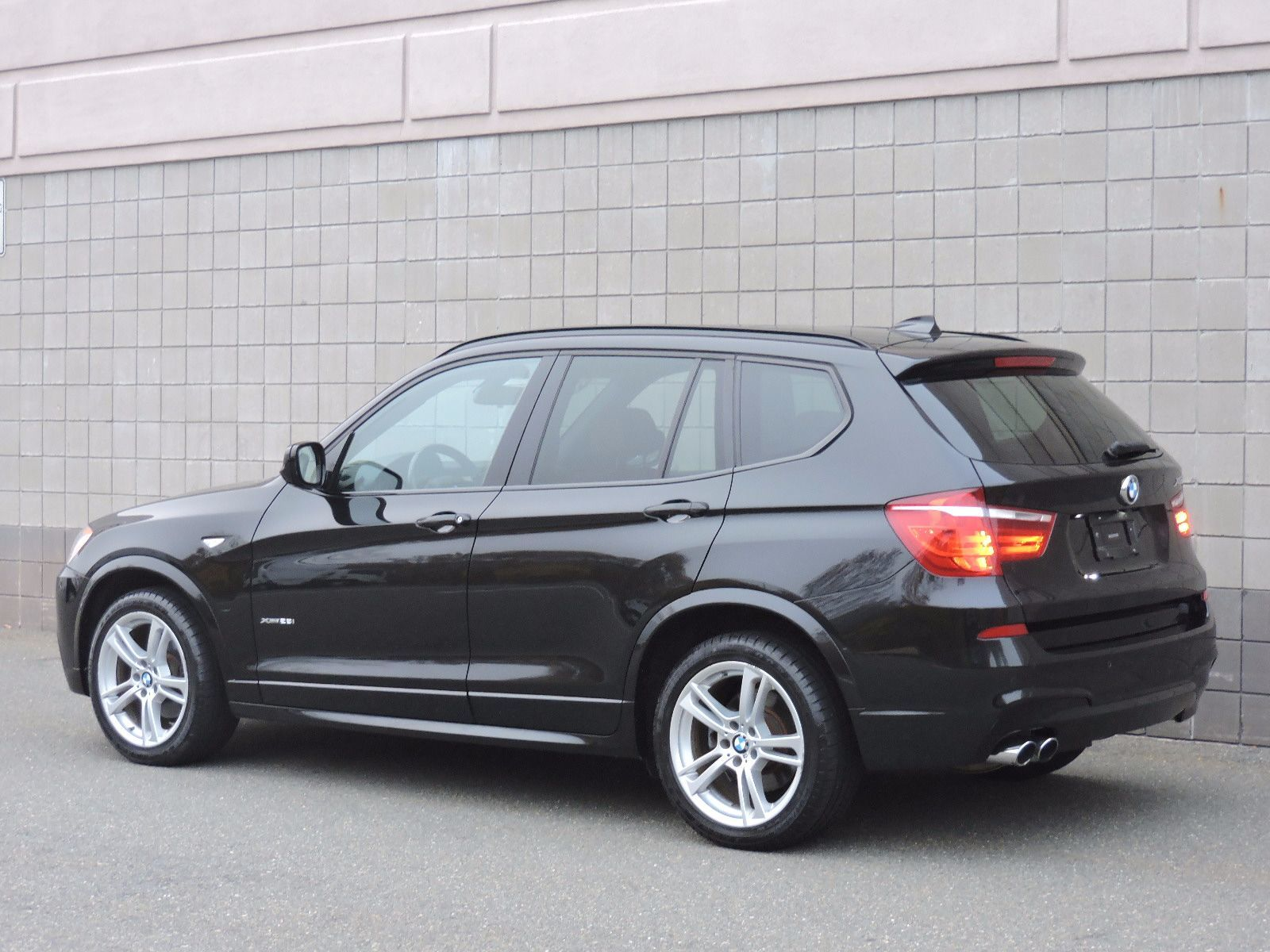 Used 2013 BMW X3 XDrive28i XDrive28i At Saugus Auto Mall