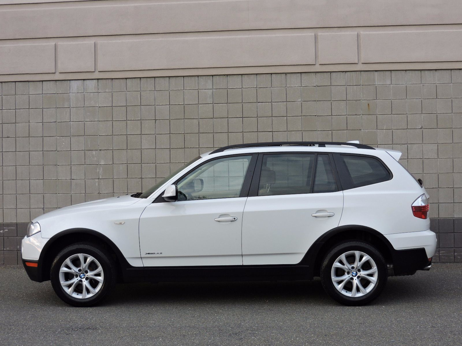 used 2010 bmw x3 xdrive30i xdrive30i at saugus auto mall. Black Bedroom Furniture Sets. Home Design Ideas