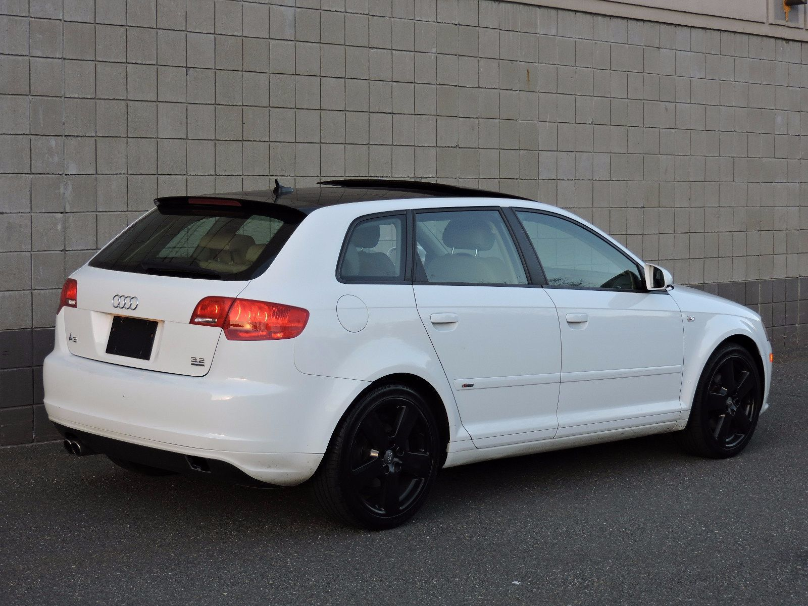 used 2008 audi a3 s line at saugus auto mall. Black Bedroom Furniture Sets. Home Design Ideas