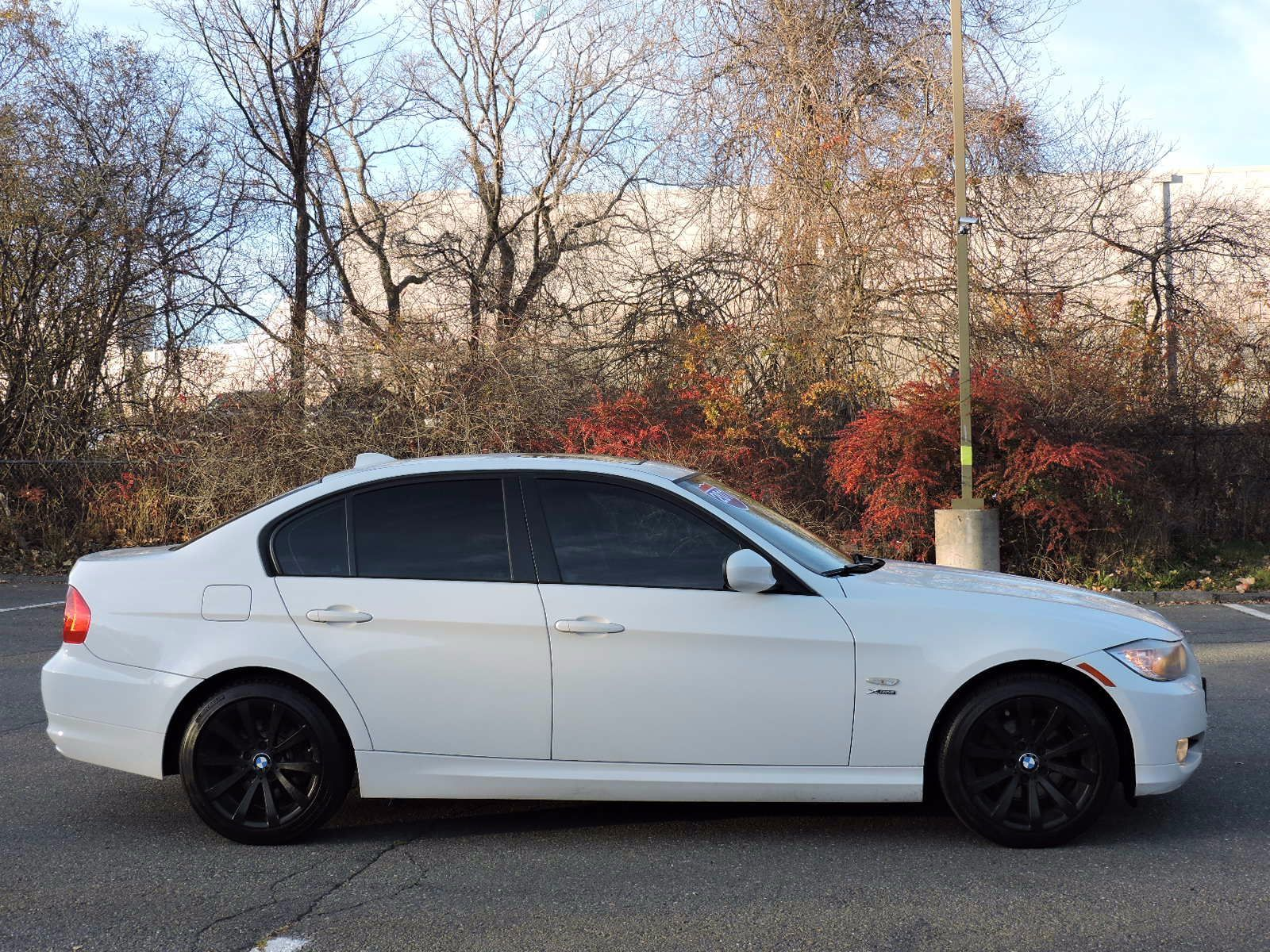 Used BMW I XDrive LXP At Saugus Auto Mall - Bmw 328i coupe 2011