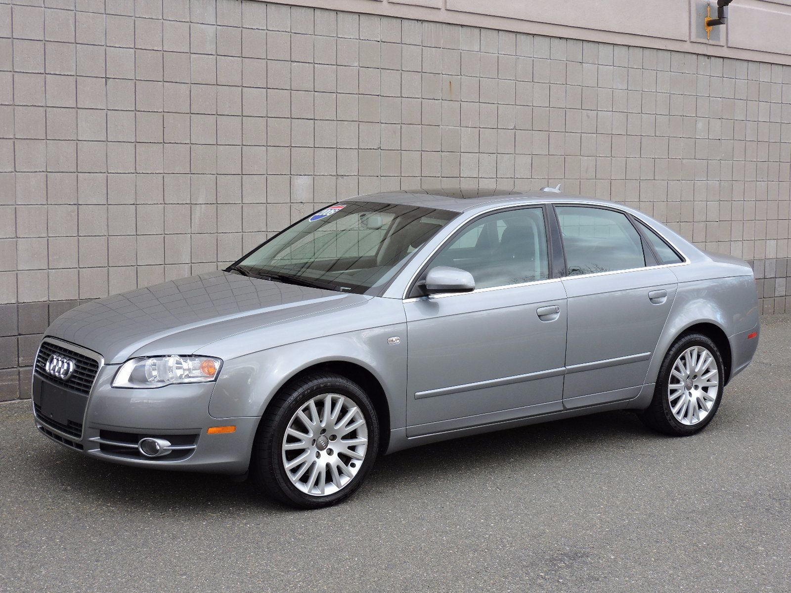 used 2006 audi a4 2.0t at saugus auto mall