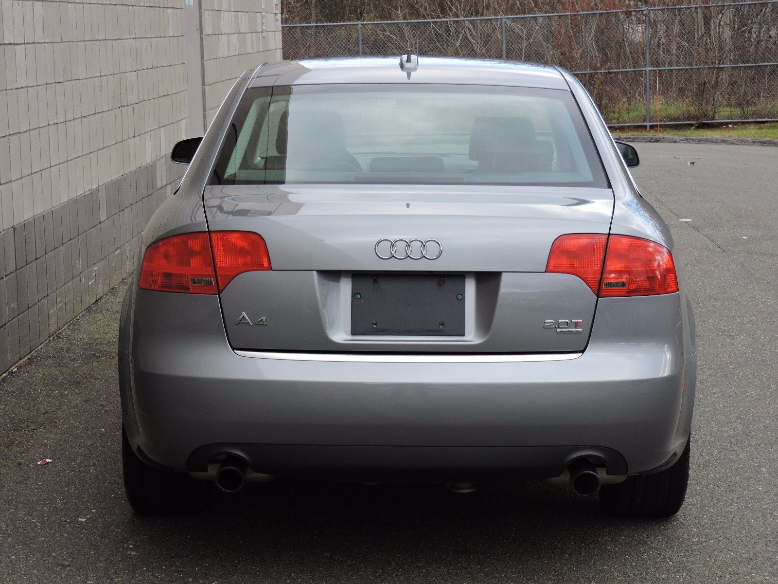 used 2006 audi a4 2 0t at saugus auto mall. Black Bedroom Furniture Sets. Home Design Ideas