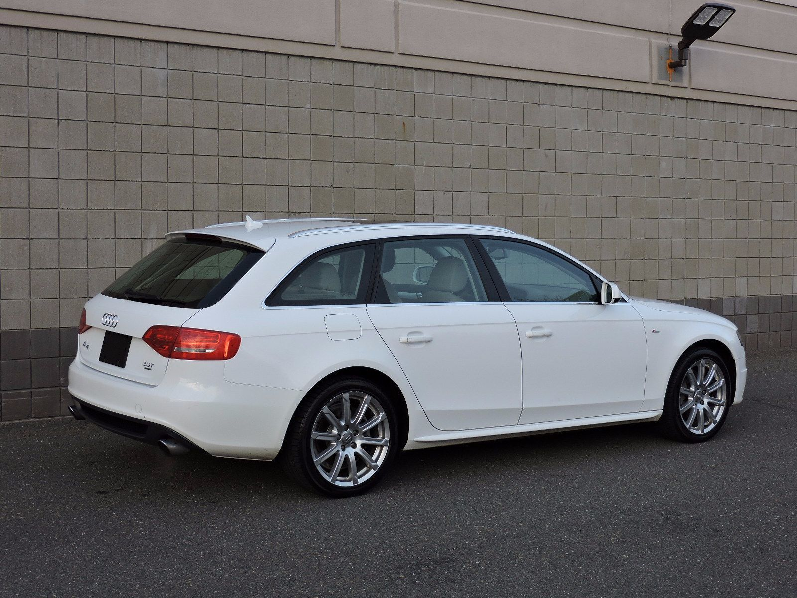 used 2012 audi a4 2 0t premium plus at saugus auto mall. Black Bedroom Furniture Sets. Home Design Ideas
