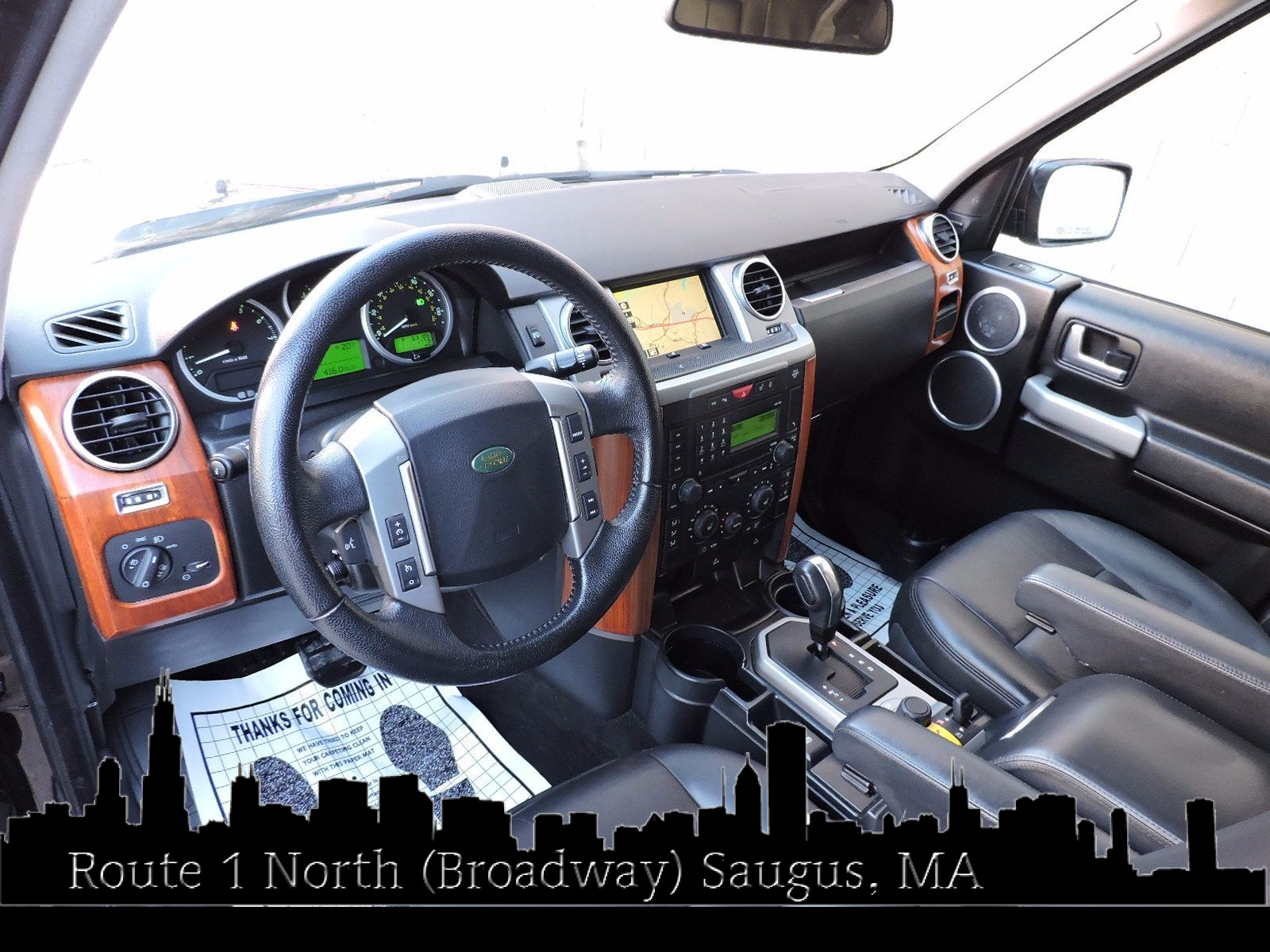 drive auto landrover used land for all wheel at cars navigation rover mall saugus sale hse