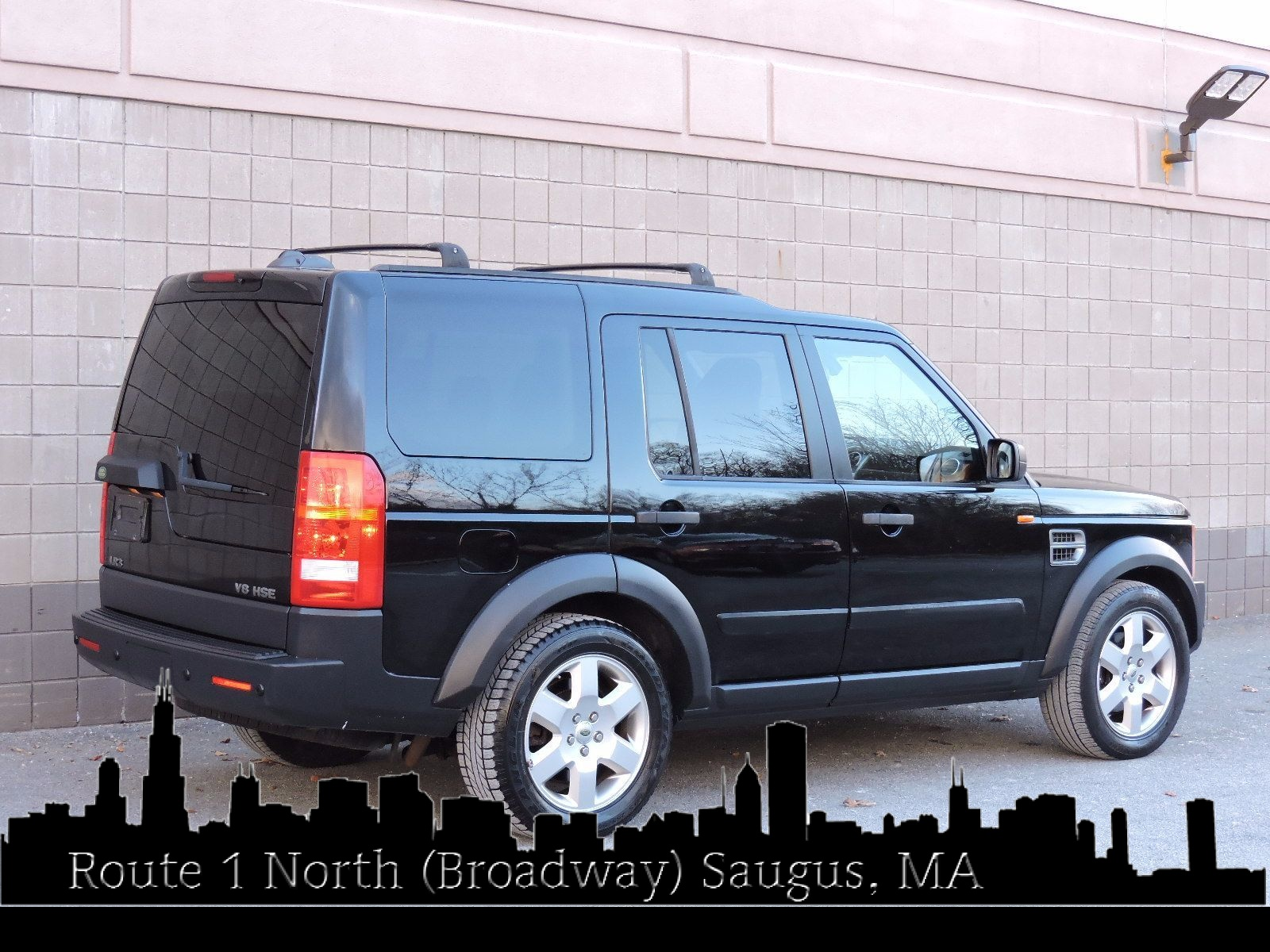 warranty cars sale years ontario concord loaded landrover rover fully used in for land