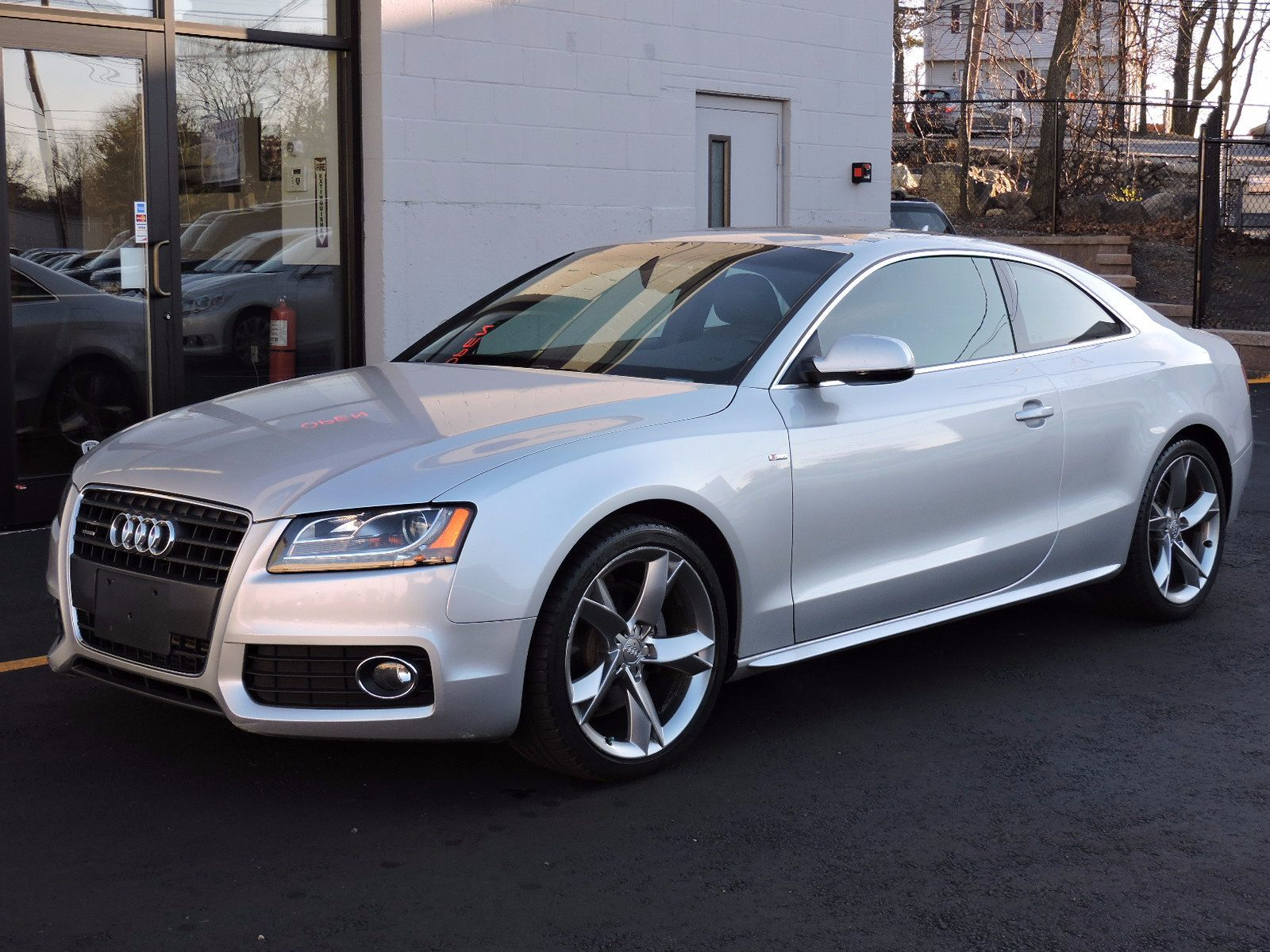 Used 2011 Audi A5 2 0t Prestige At Saugus Auto Mall