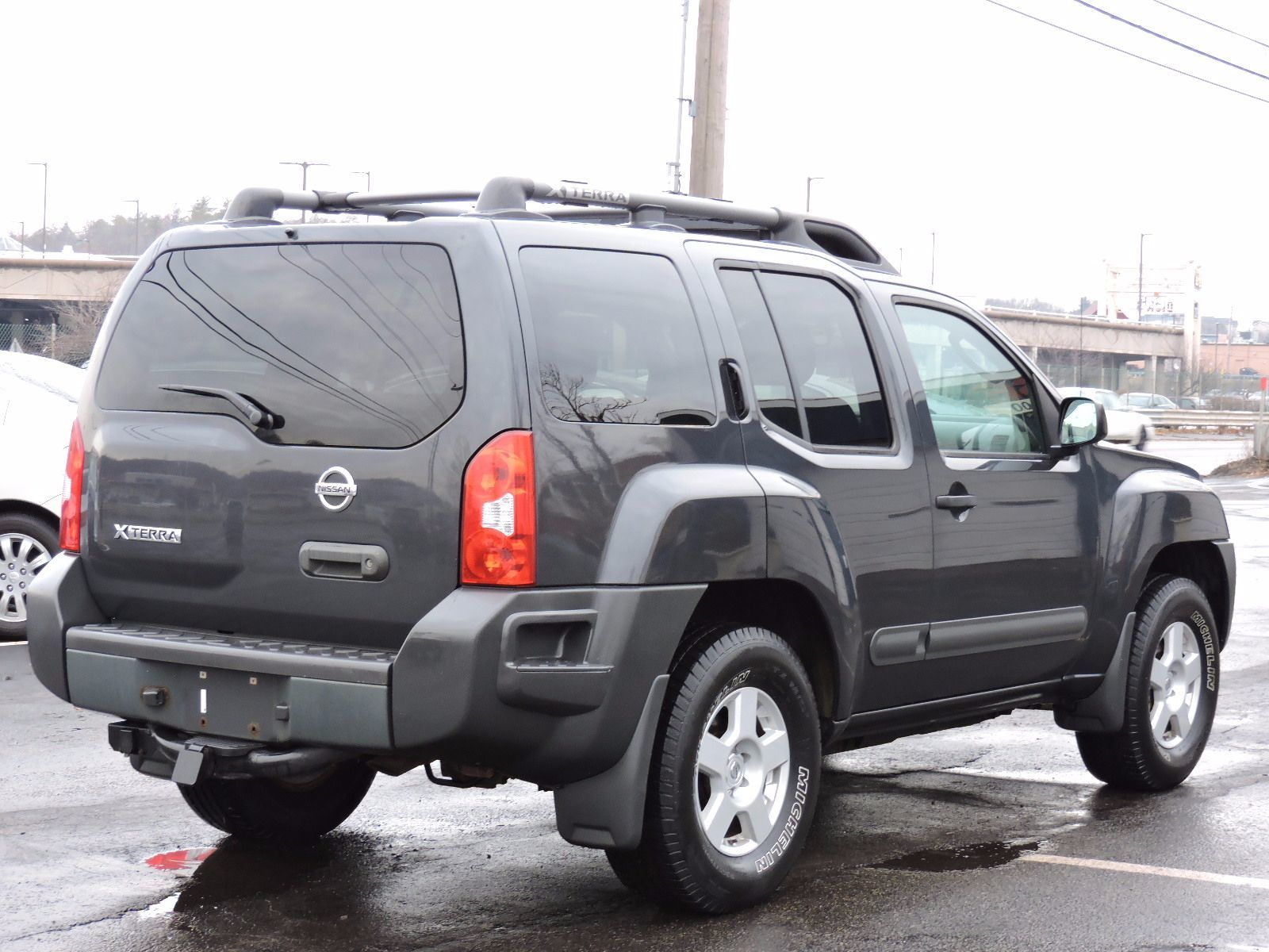 Used 2007 Nissan Xterra S at Saugus Auto Mall