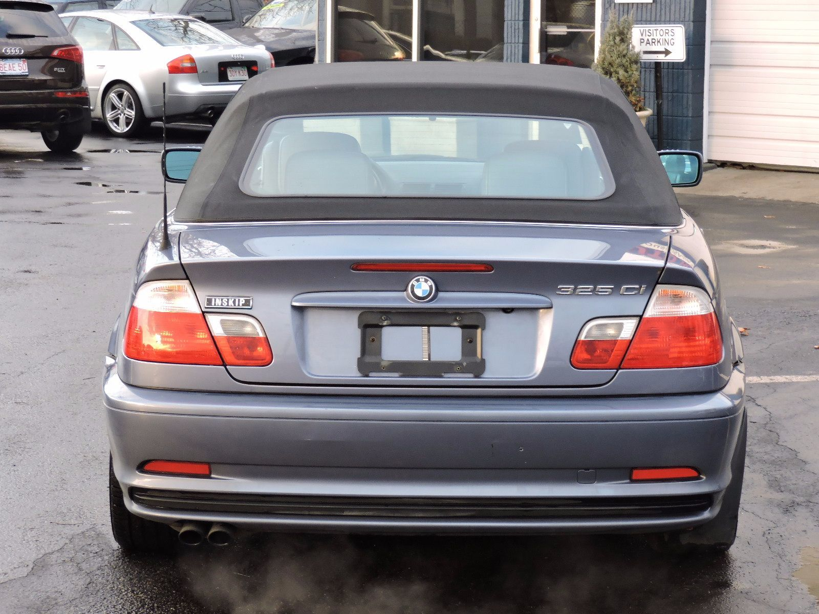 Used BMW Ci T At Saugus Auto Mall - Bmw 325ci