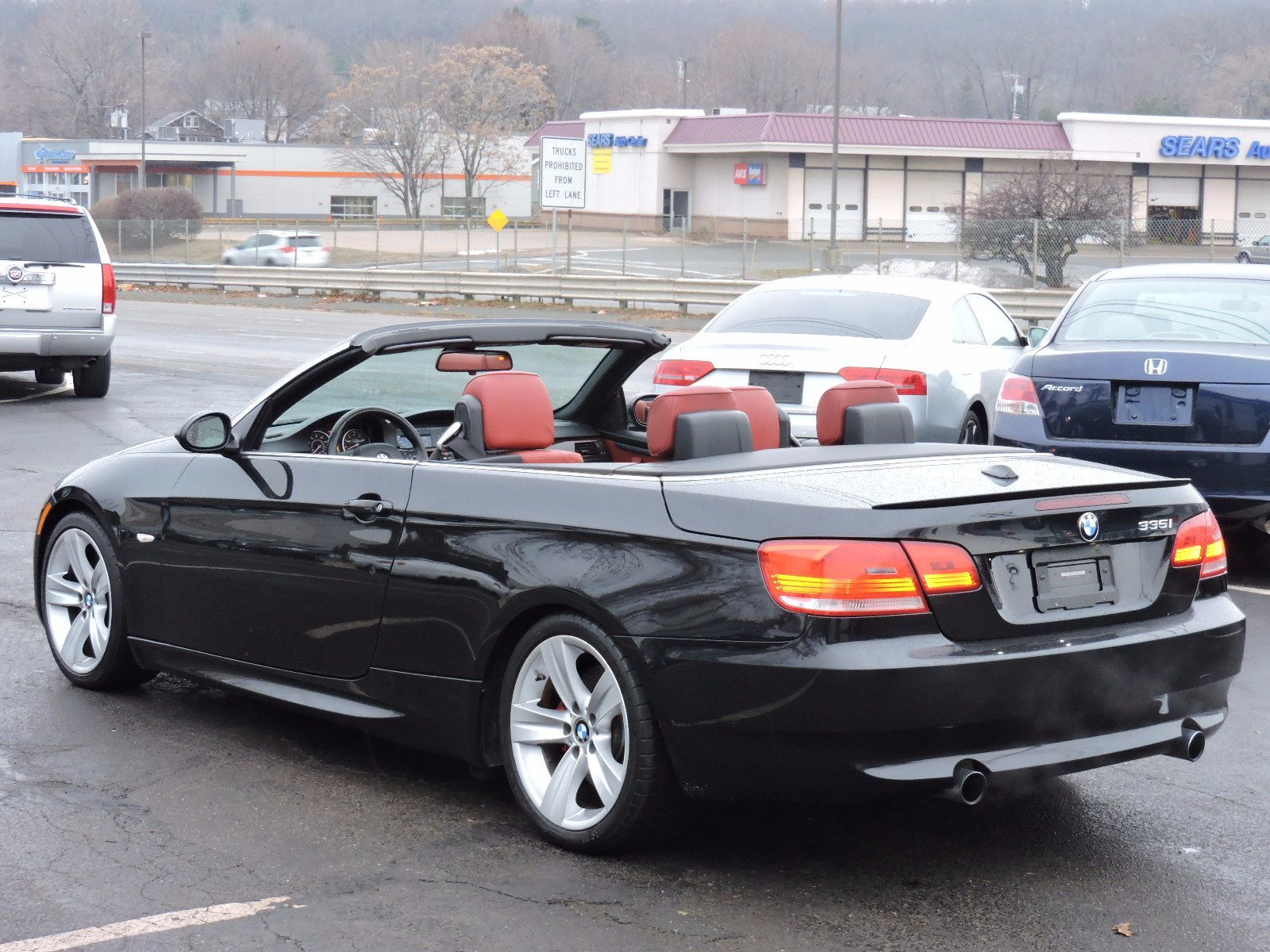 bmw 335i 2008 convertible the image kid has it. Black Bedroom Furniture Sets. Home Design Ideas