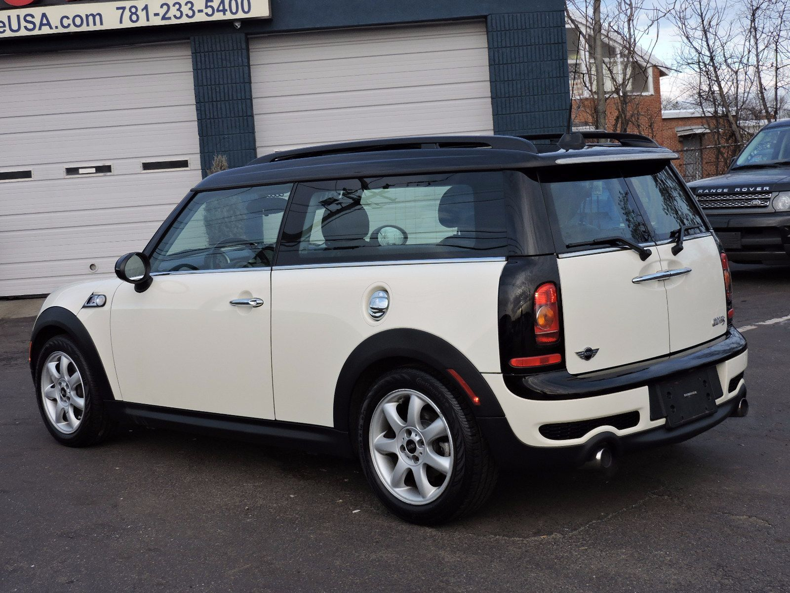 used 2010 mini cooper clubman s at saugus auto mall. Black Bedroom Furniture Sets. Home Design Ideas