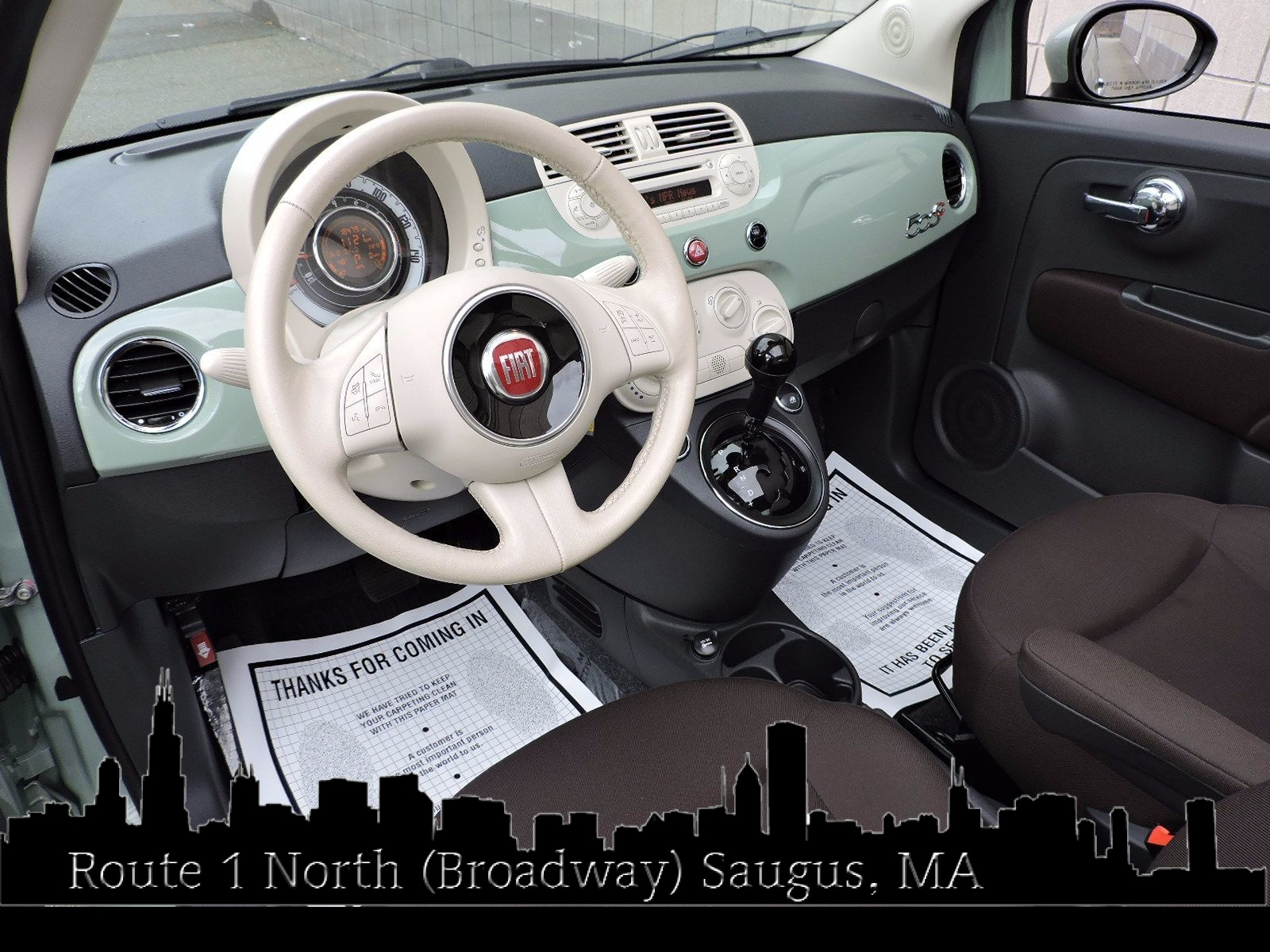 2013 FIAT 500 Reviews and Rating | Motor Trend