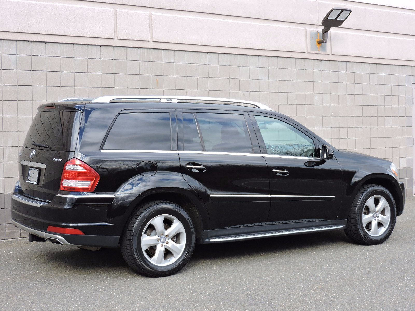 used 2011 mercedes benz gl450 ltz at saugus auto mall. Black Bedroom Furniture Sets. Home Design Ideas