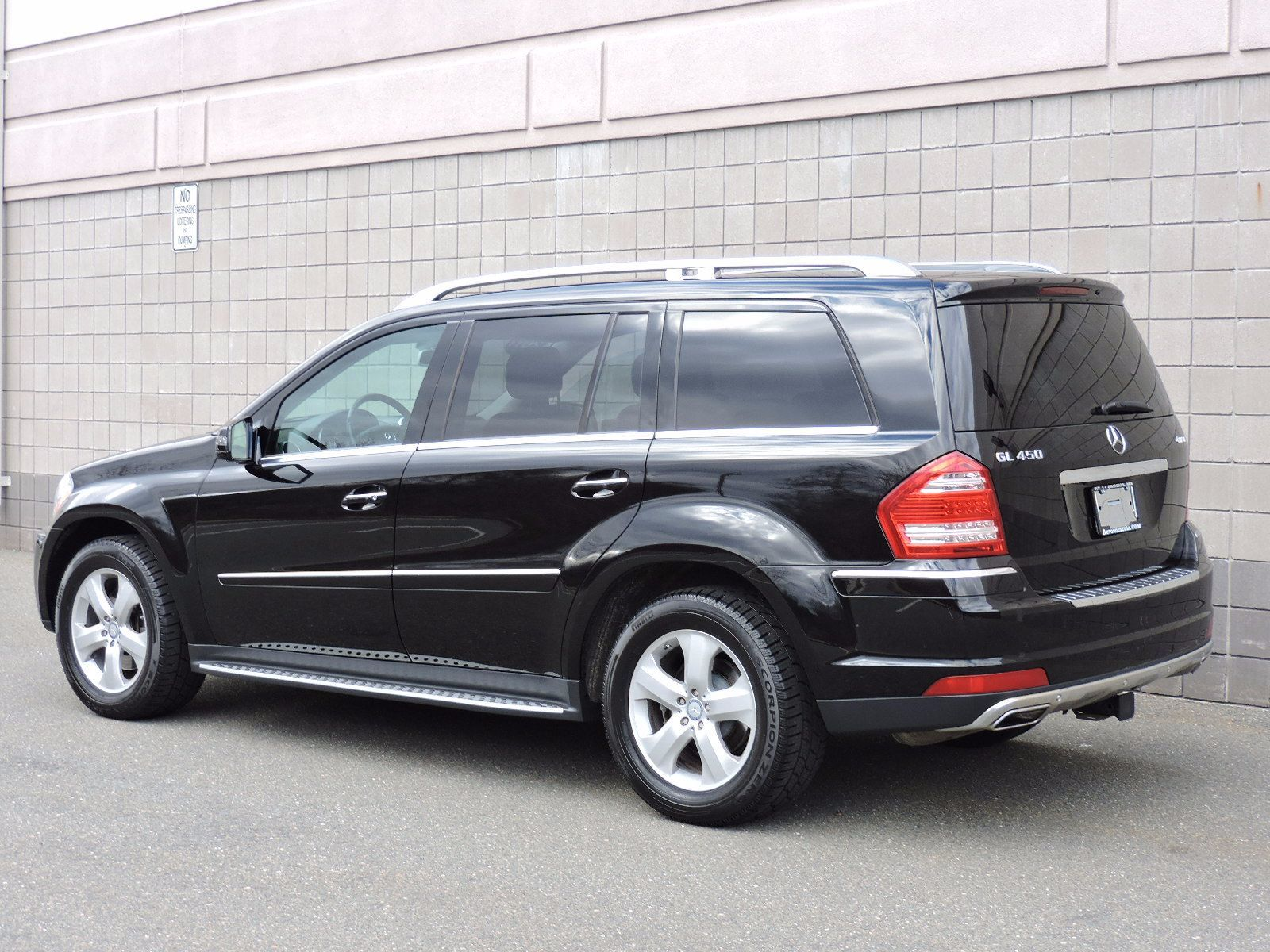 Used 2011 mercedes benz gl450 at saugus auto mall for Mercedes benz 2011