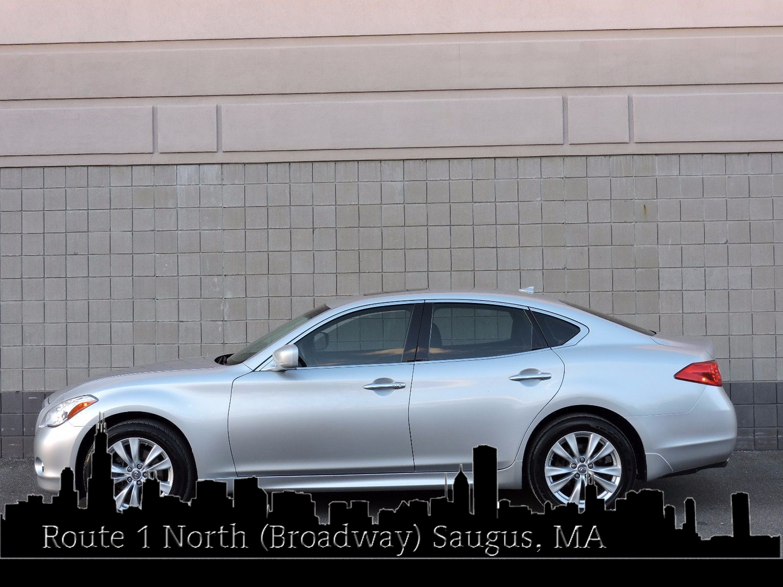 Used 2011 infiniti m37 type s at saugus auto mall 2011 infiniti m37 x all wheel drive navigation vanachro Image collections