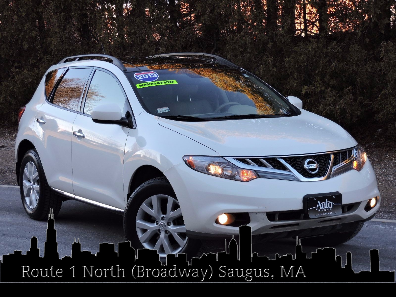 review used estate nmgb parkers nissan murano
