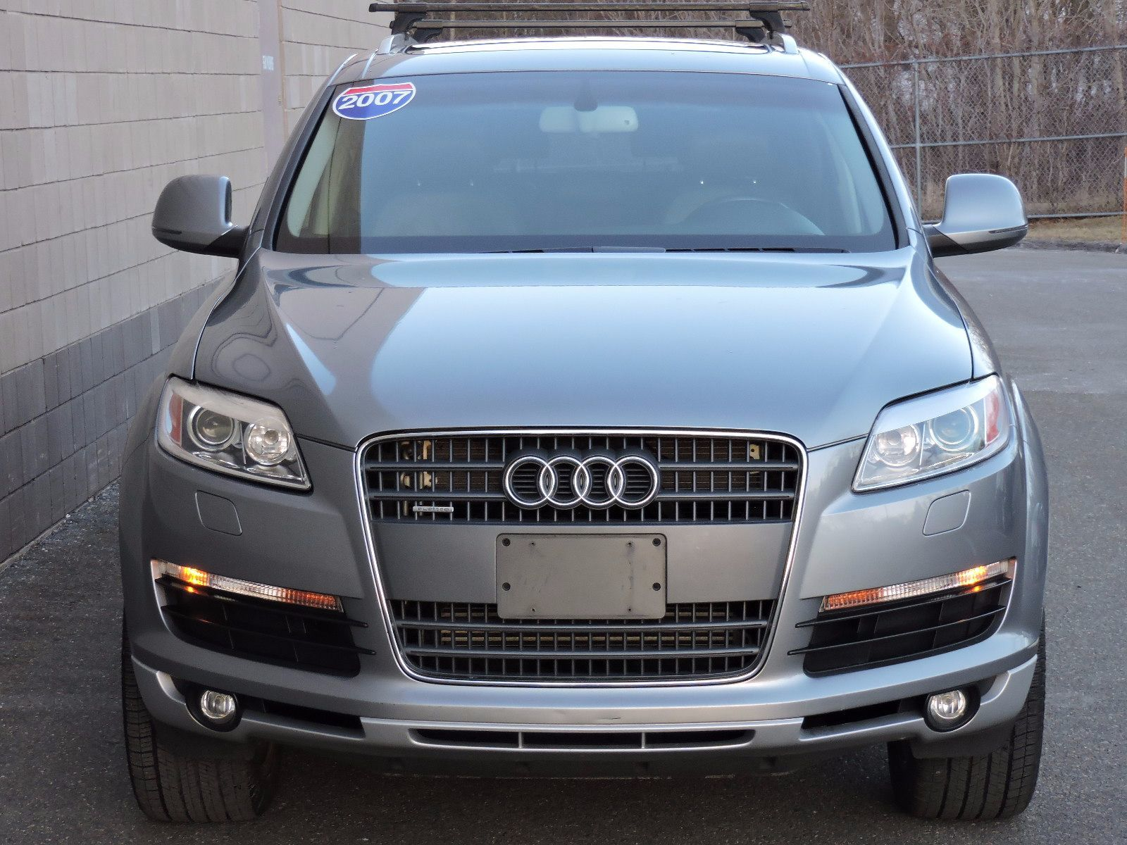 used 2007 audi q7 premium at saugus auto mall. Black Bedroom Furniture Sets. Home Design Ideas