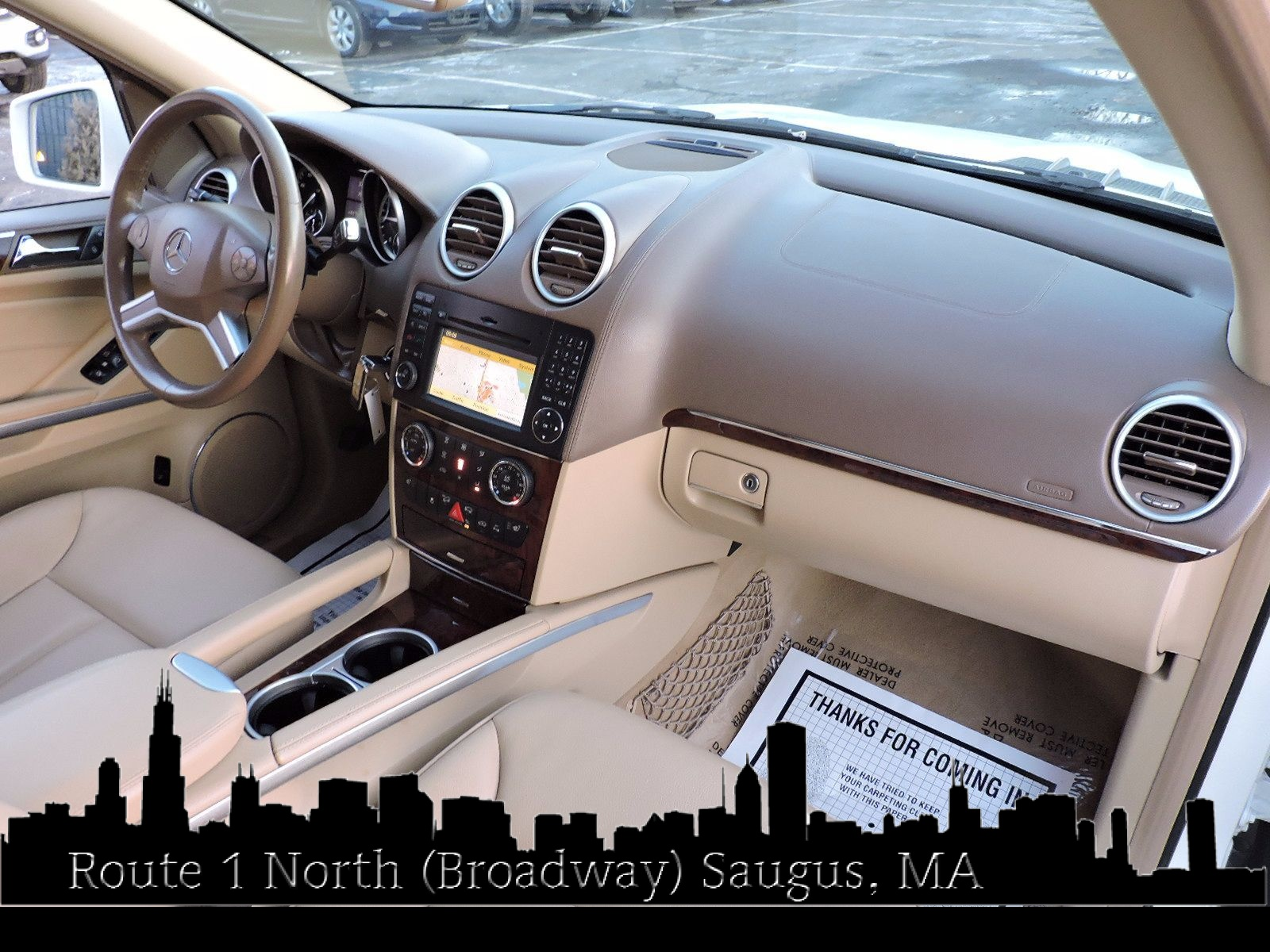 used 2012 mercedes-benz gl 350 gl350 bluetec at saugus auto mall
