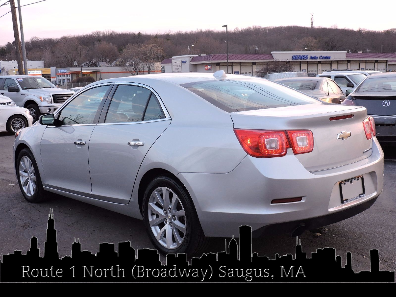 new the chevrolet first review old car drive all news soul eco side malibu latest