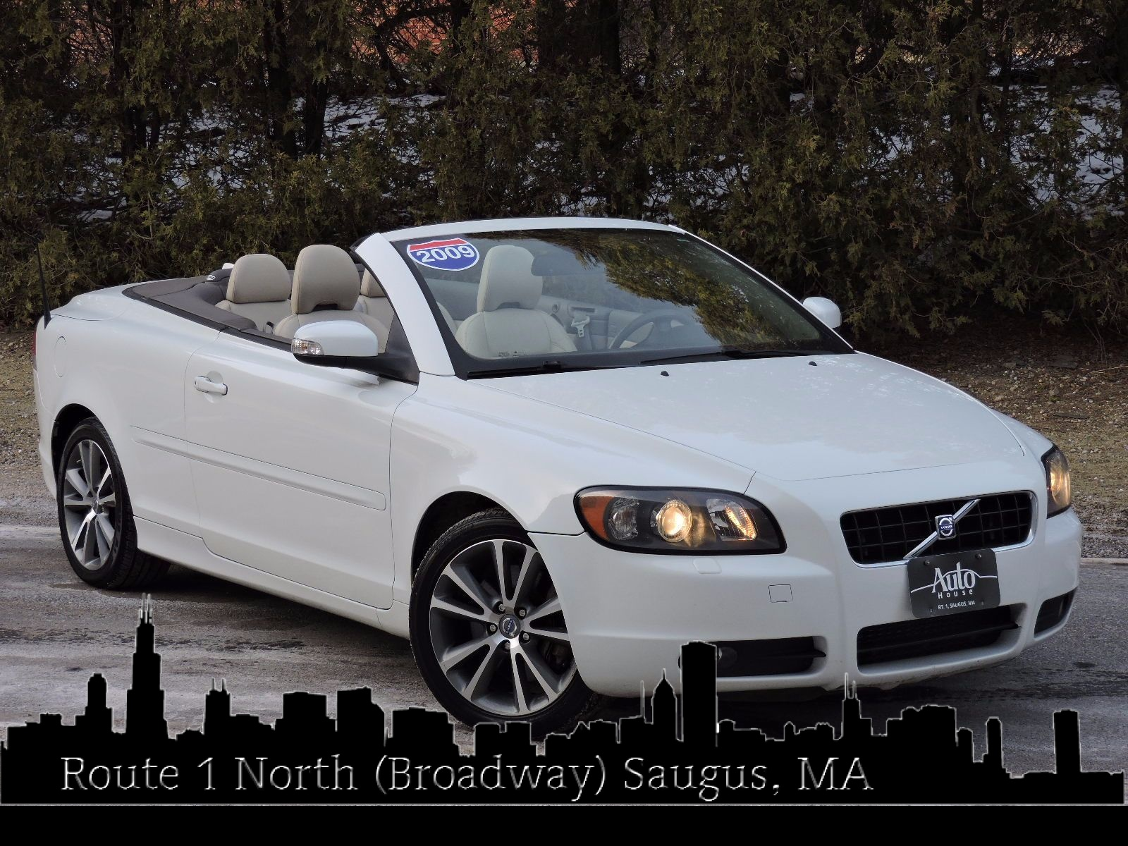 volvo convertible rac cars sale for used