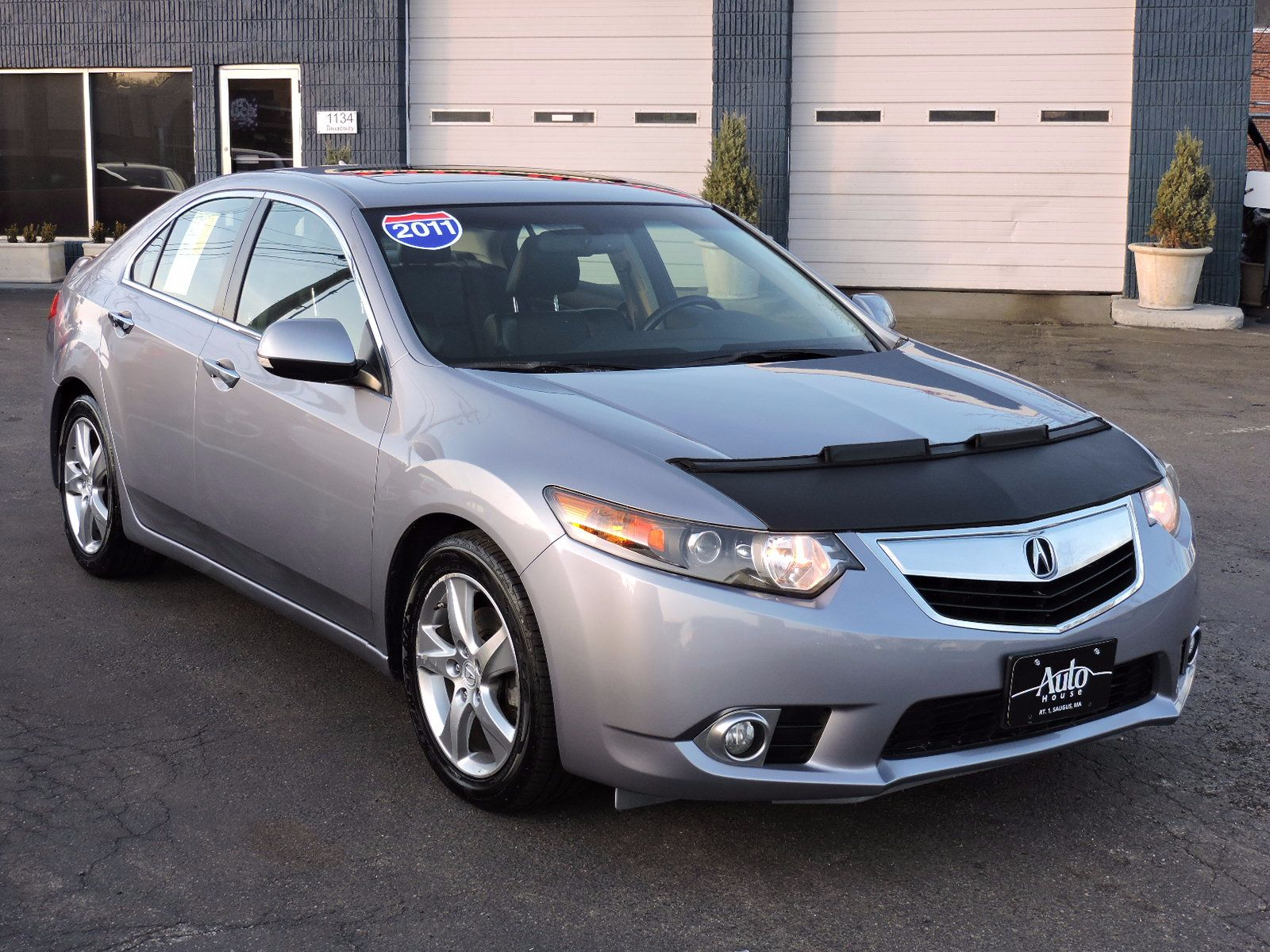 used 2011 acura tsx s at saugus auto mall. Black Bedroom Furniture Sets. Home Design Ideas
