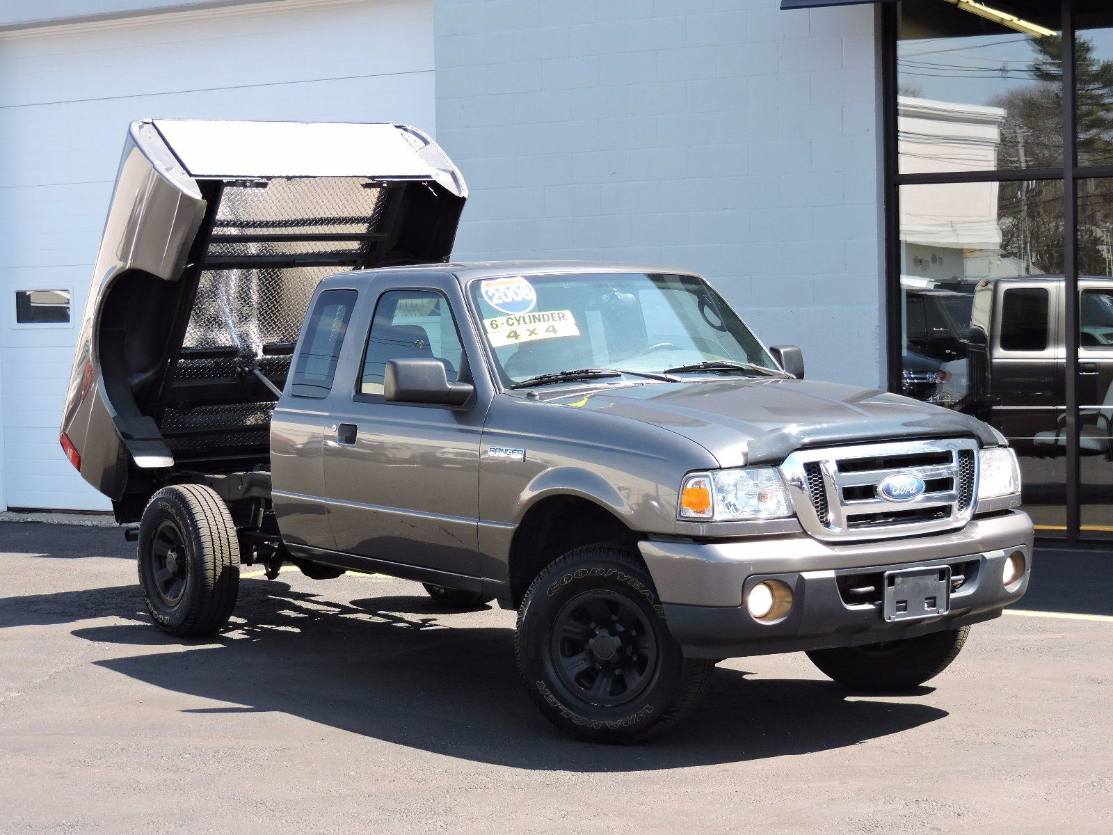 used 2008 ford ranger xlt at saugus auto mall. Black Bedroom Furniture Sets. Home Design Ideas