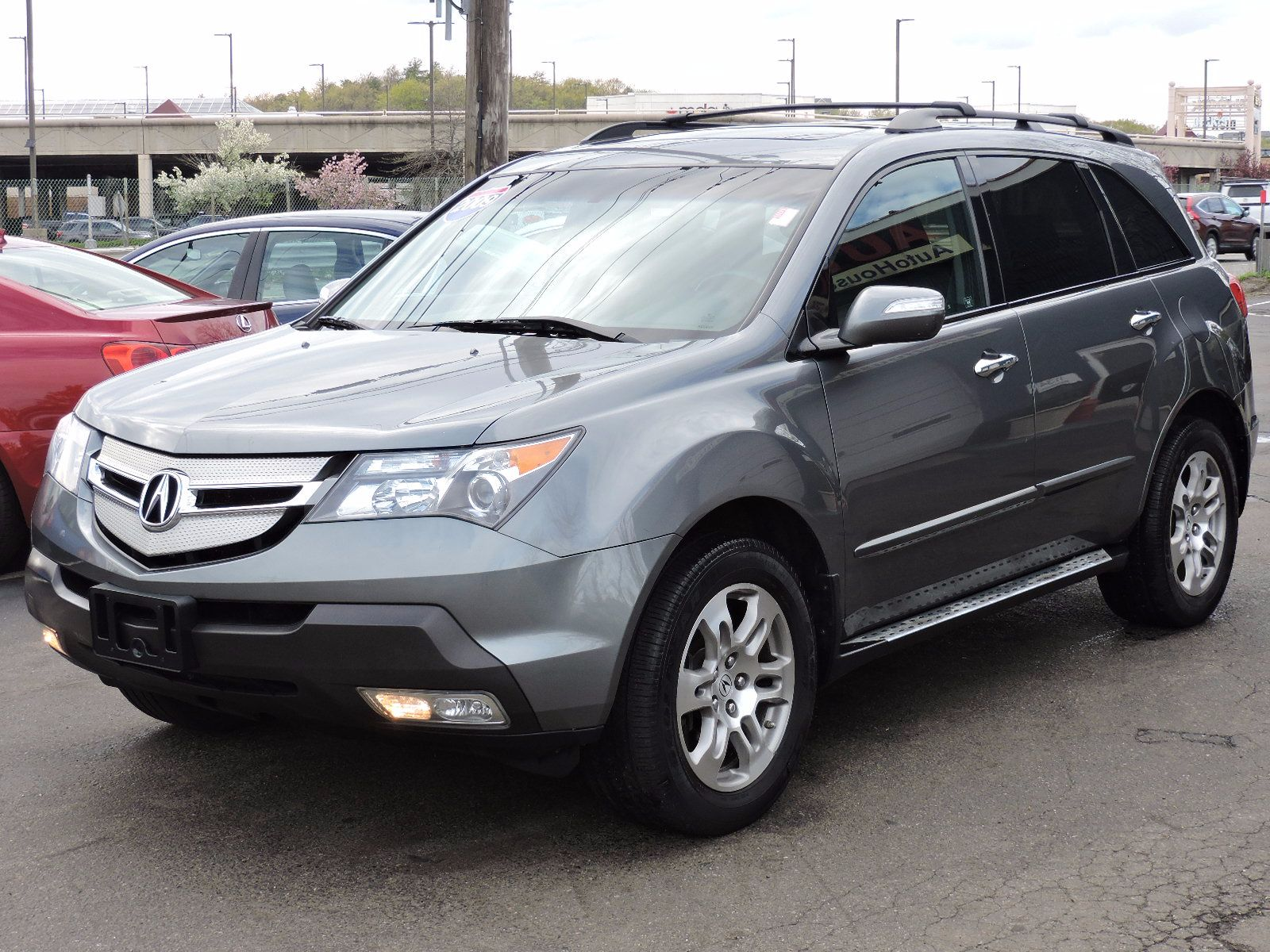 Acura Mdx 2009 Price In Nigeria Now