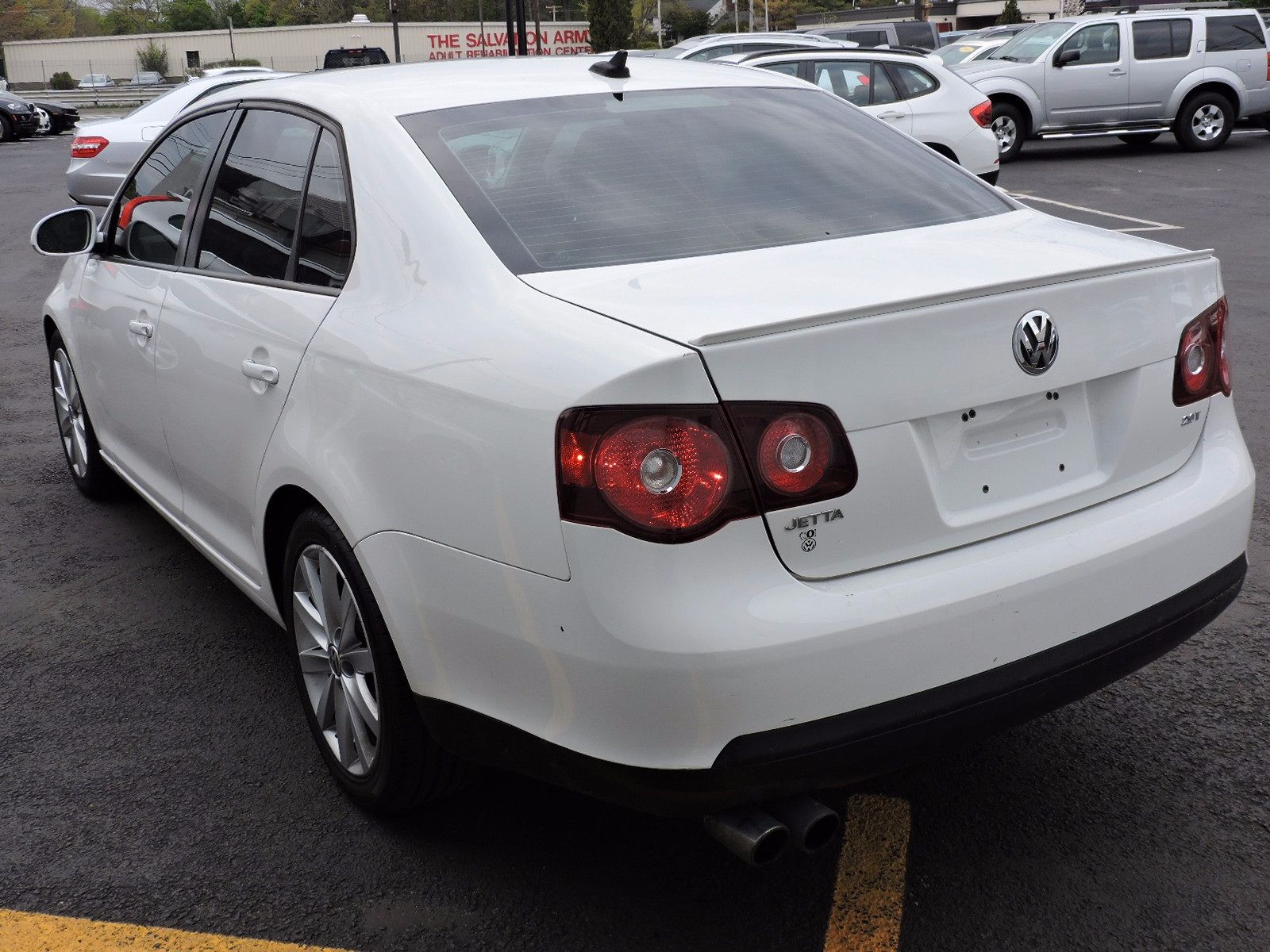 used 2010 volkswagen jetta sedan wolfsburg at saugus auto mall. Black Bedroom Furniture Sets. Home Design Ideas