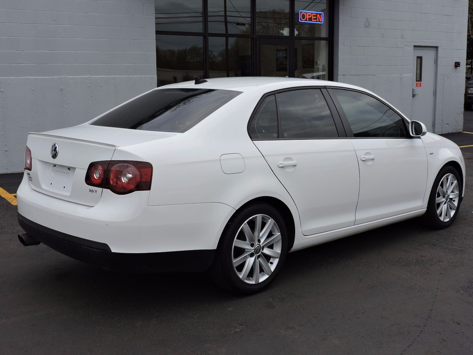 Used 2010 Volkswagen Jetta Sedan Wolfsburg at Saugus Auto Mall