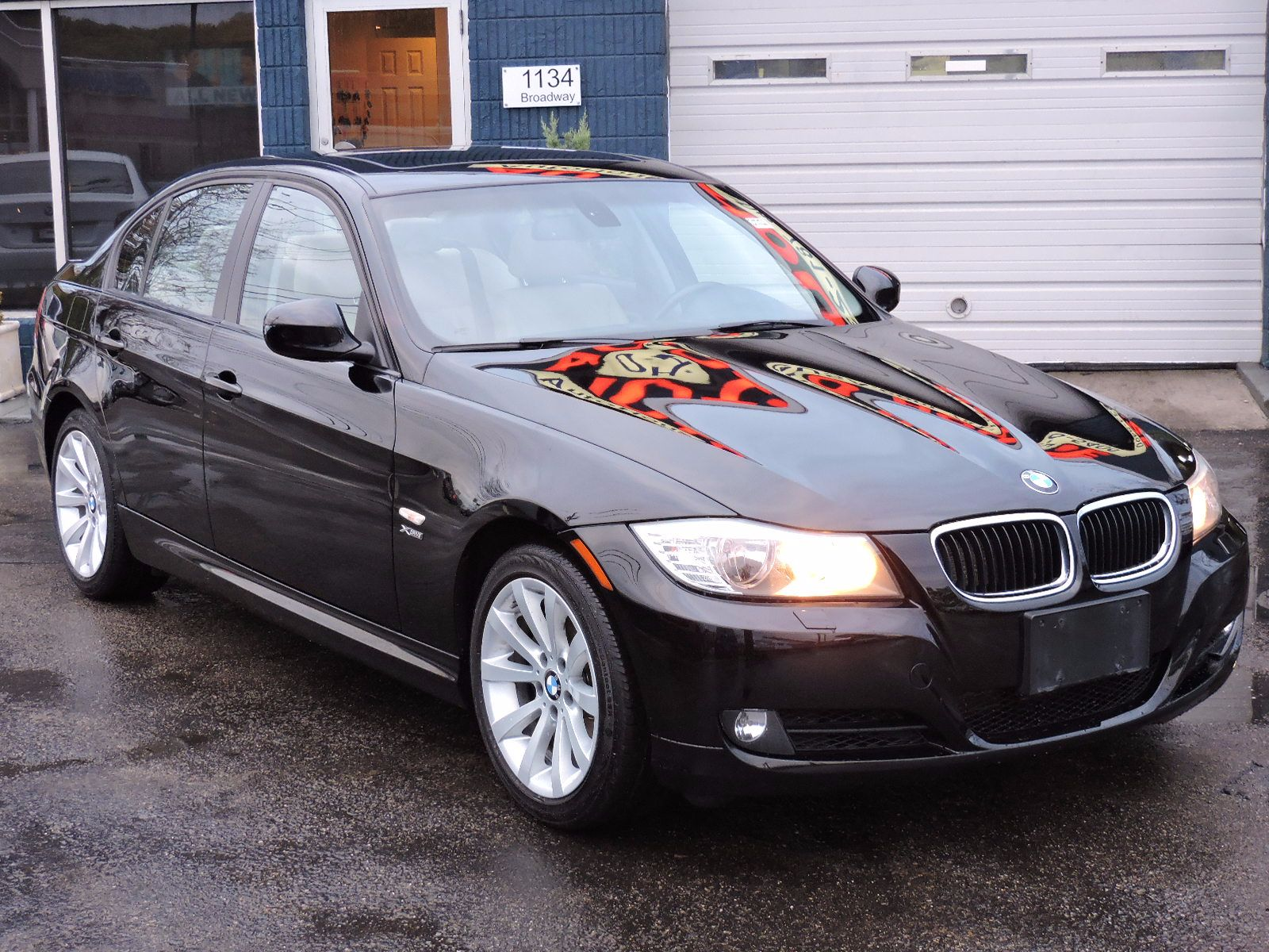 Used 2011 Bmw 328i Xdrive At Saugus Auto Mall