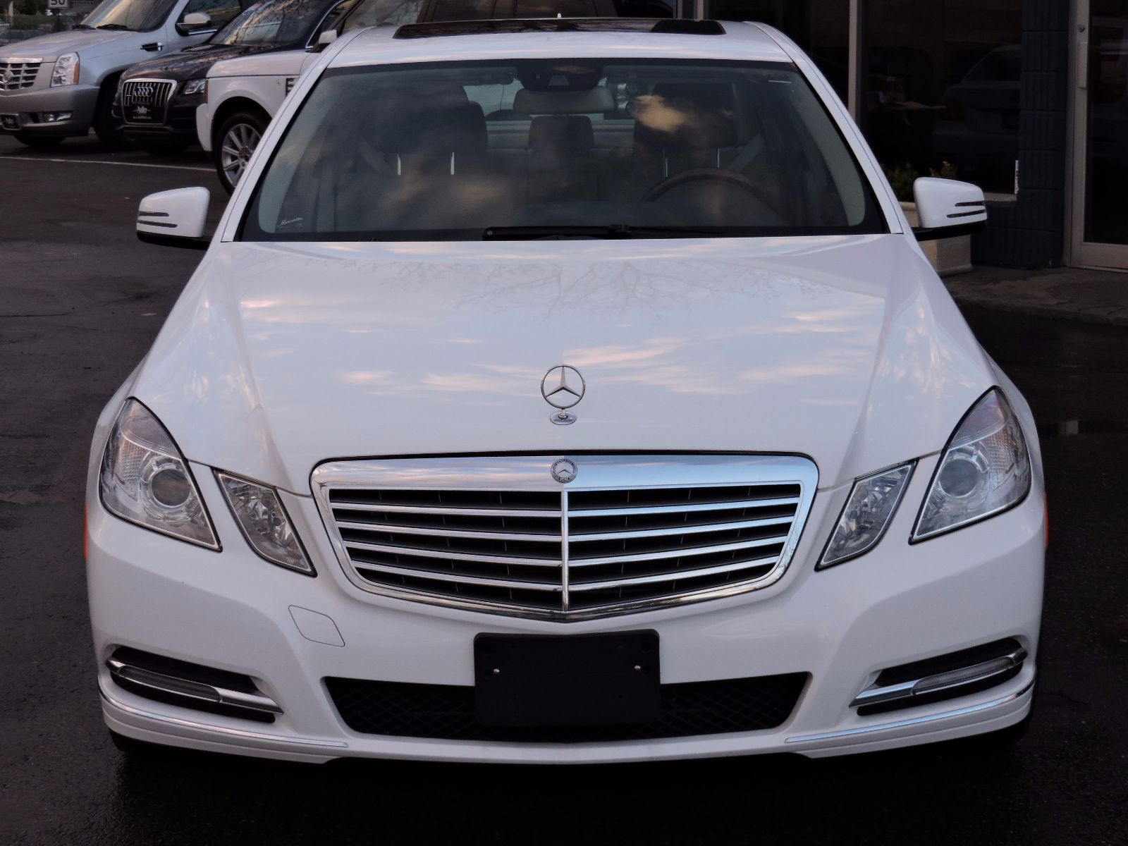 used 2013 mercedes benz e 350 luxury e 350 luxury at. Black Bedroom Furniture Sets. Home Design Ideas