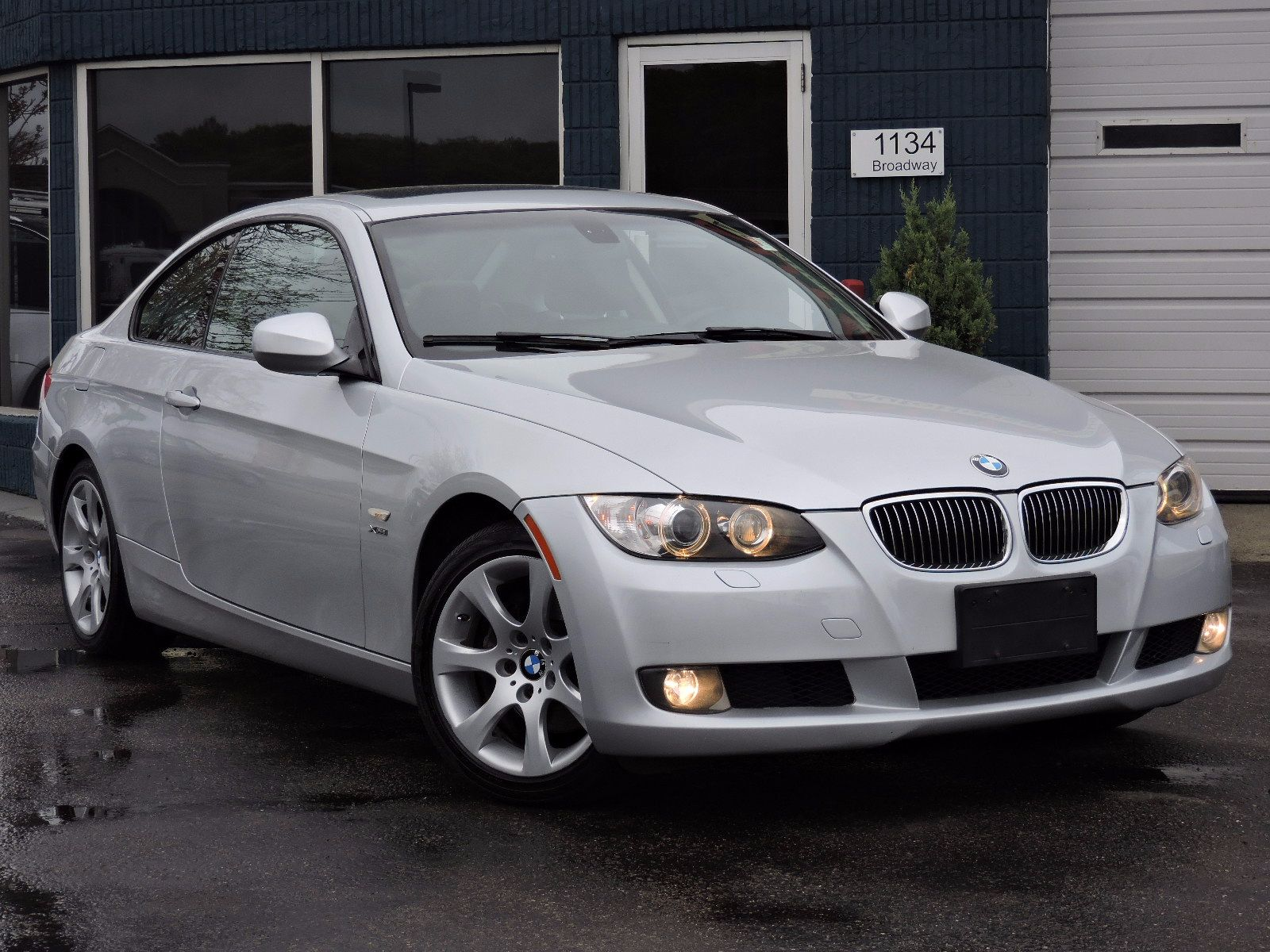 used 2010 bmw 328i xdrive v6 premium at saugus auto mall. Black Bedroom Furniture Sets. Home Design Ideas