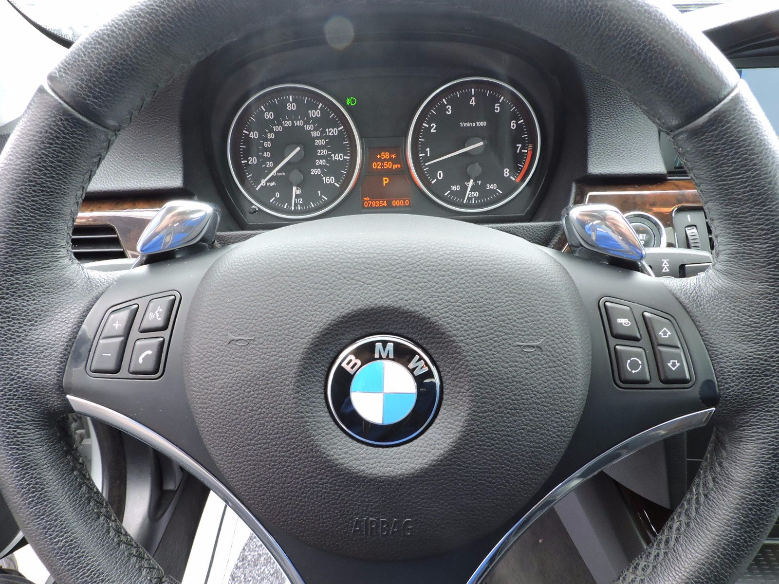 Used 2010 bmw 328i xdrive at saugus auto mall