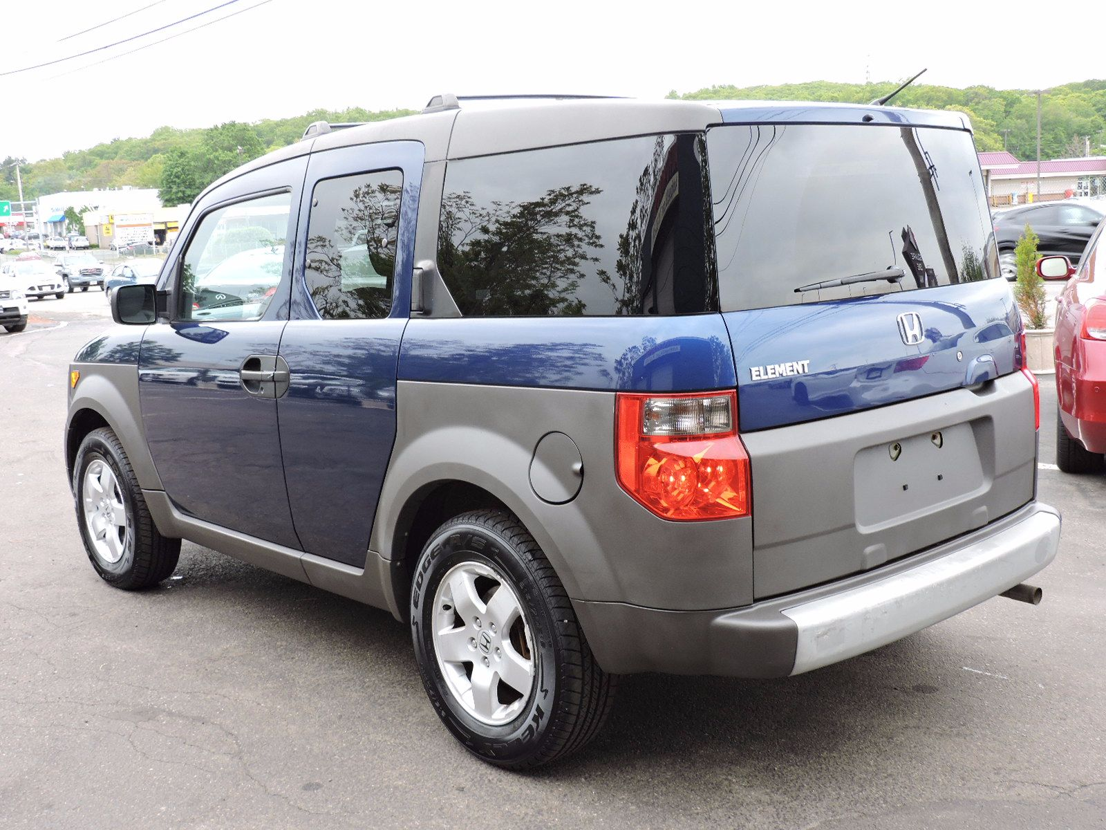 used 2003 honda element ex at saugus auto mall rh saugusautomall com 2010 Honda Element 2010 Honda Element