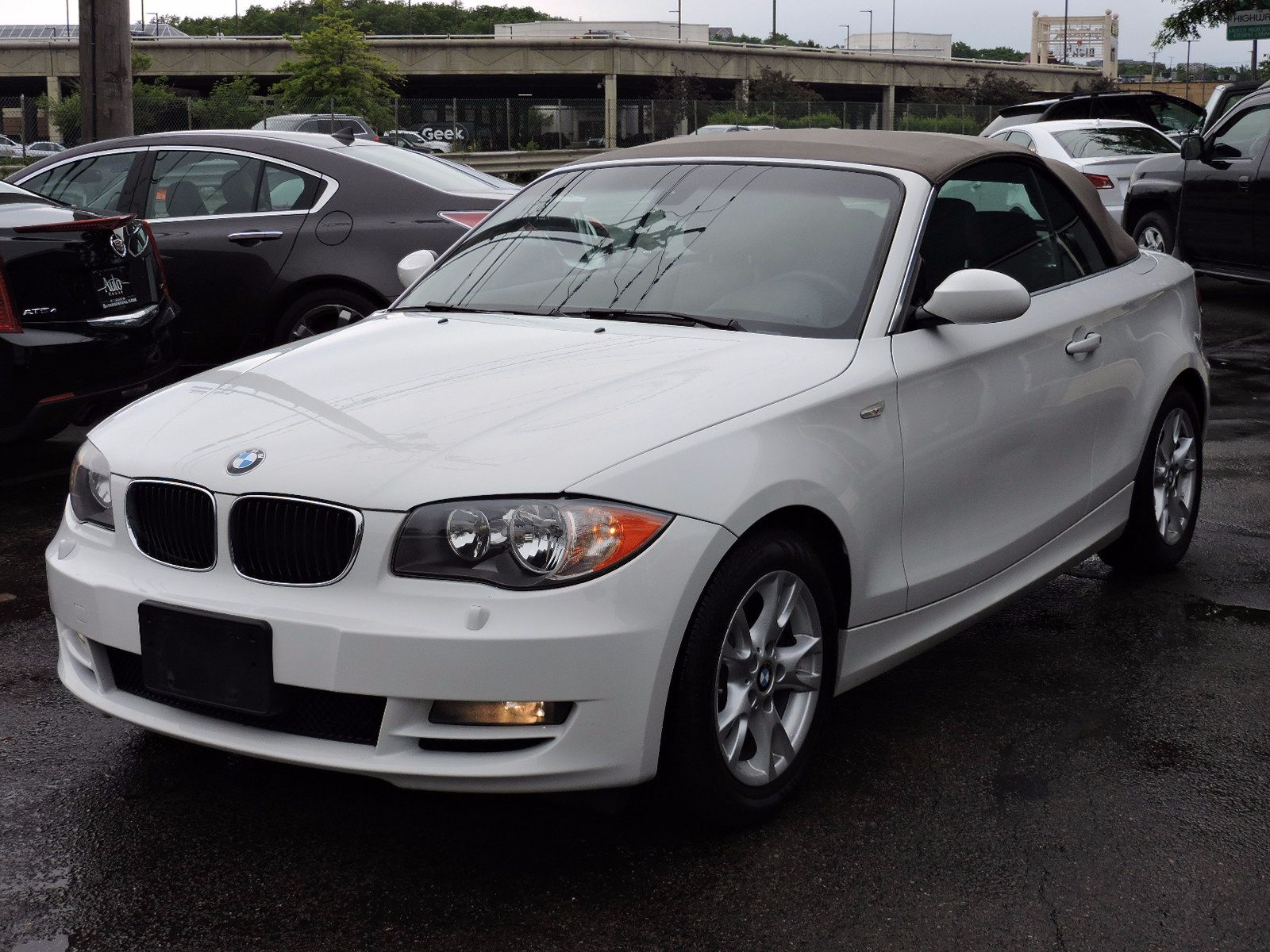 used 2008 bmw 1 series islander at saugus auto mall. Black Bedroom Furniture Sets. Home Design Ideas