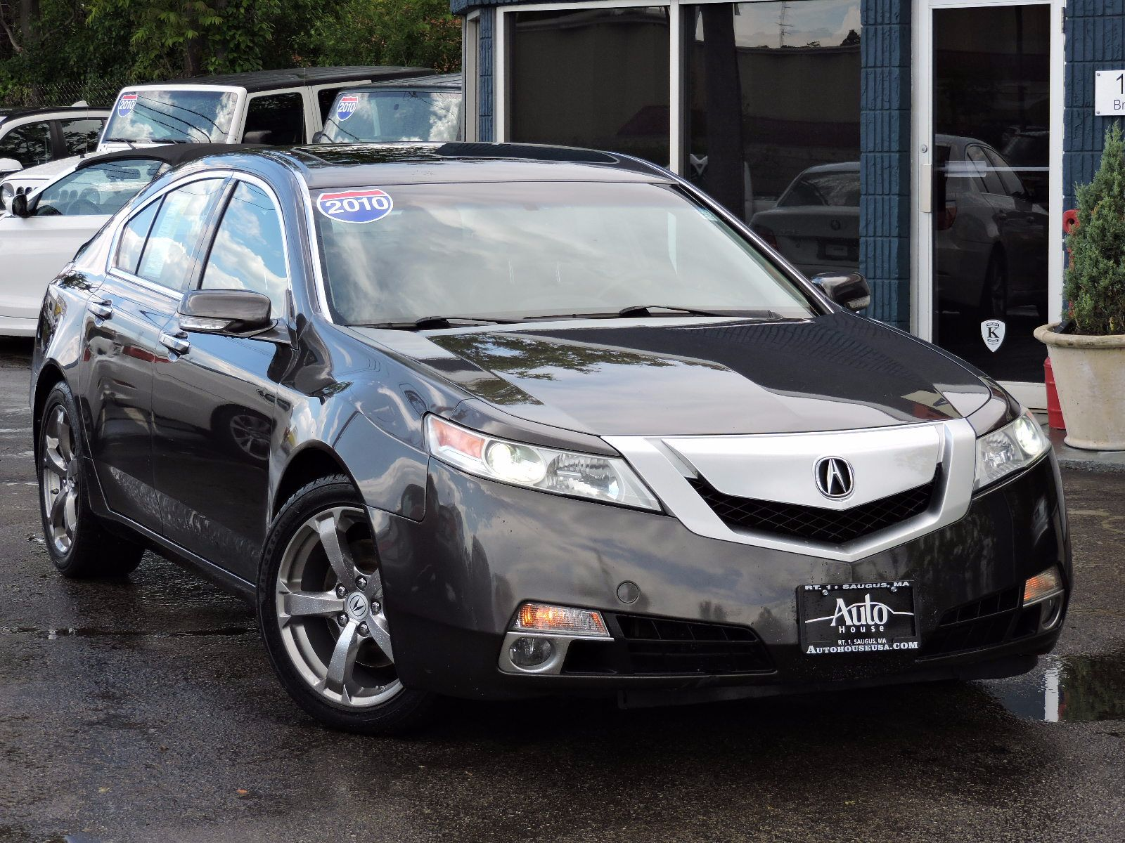 first sh for technology tl sale drive with acura package review tech awd