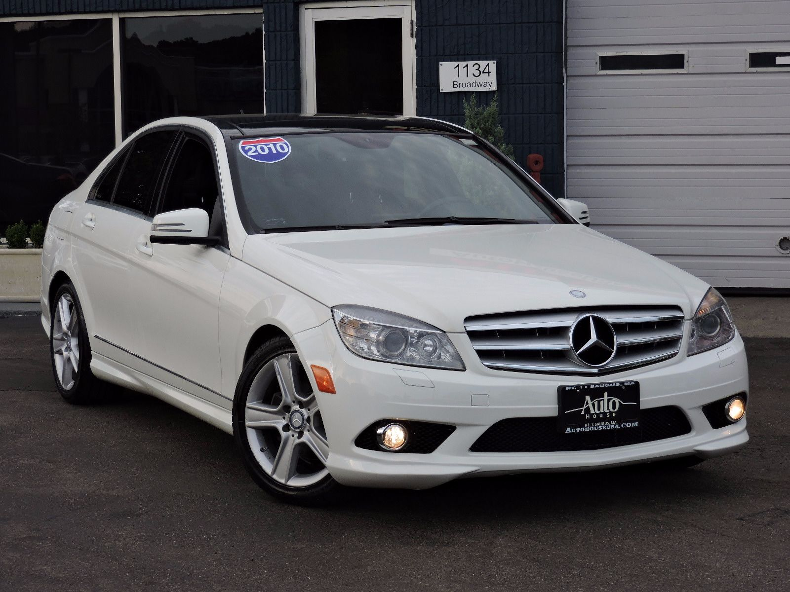 sedan used detail c mercedes class sport benz at