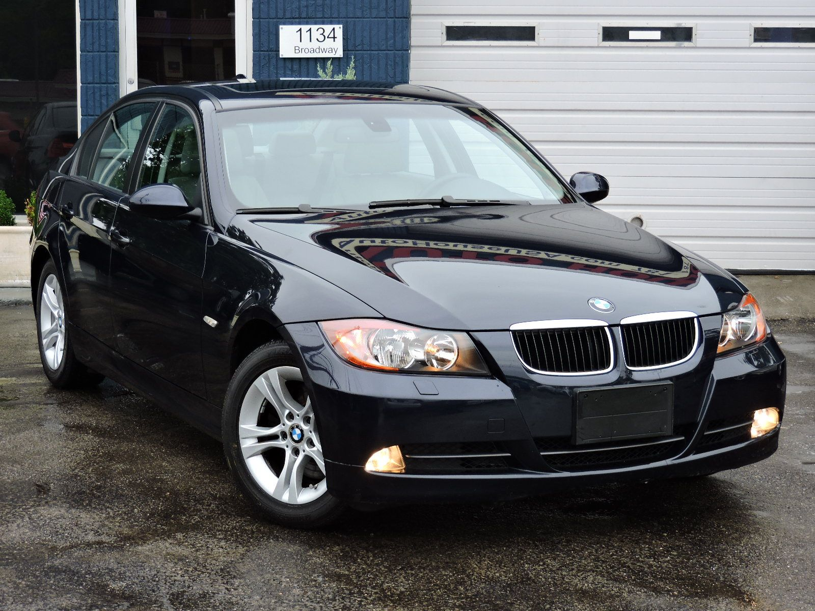 Used 2008 Bmw 3 Series Xdrive At Saugus Auto Mall
