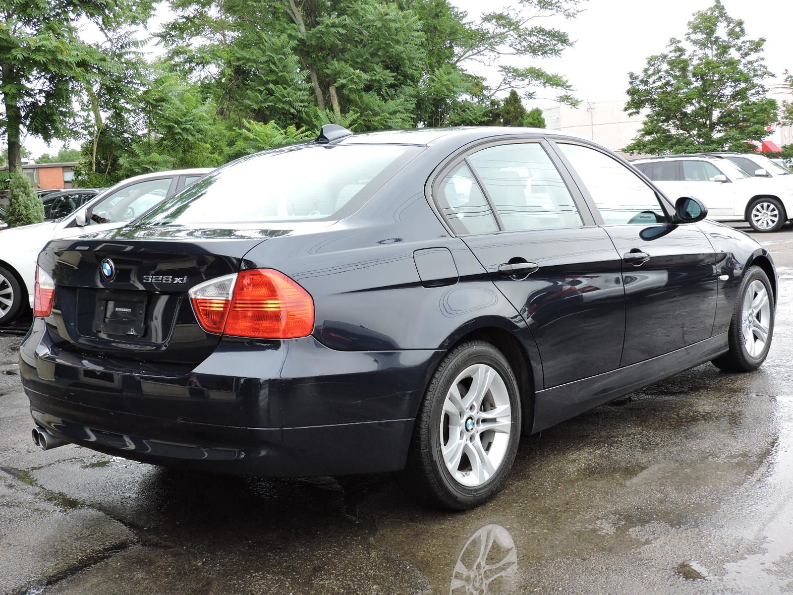 used 2008 bmw 3 series xdrive at saugus auto mall. Black Bedroom Furniture Sets. Home Design Ideas