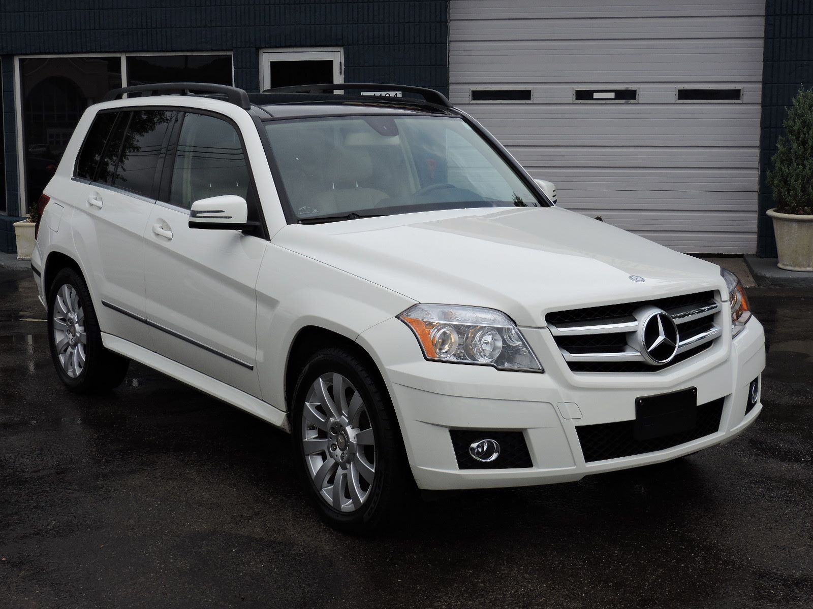 Used 2012 mercedes benz glk 350 at saugus auto mall for Mercedes benz glk 350