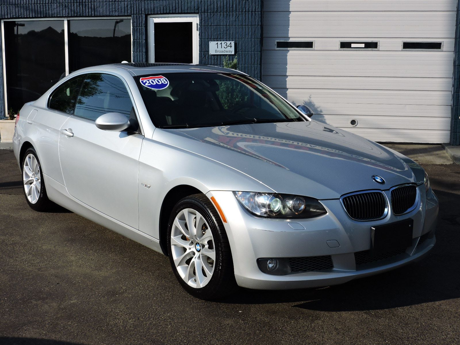 used 2008 bmw 335xi 2 0t special edition at saugus auto mall. Black Bedroom Furniture Sets. Home Design Ideas