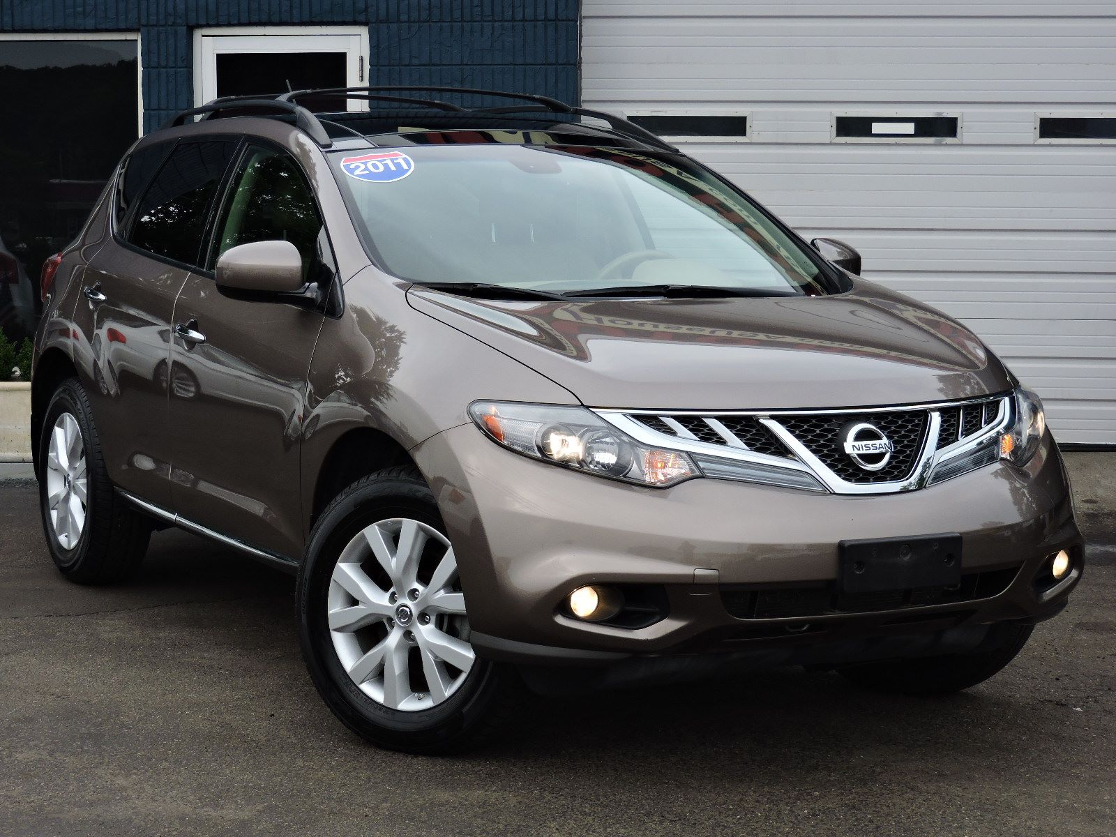 murano fwd quebec sale used for nissan sl haims tracy sorel in at